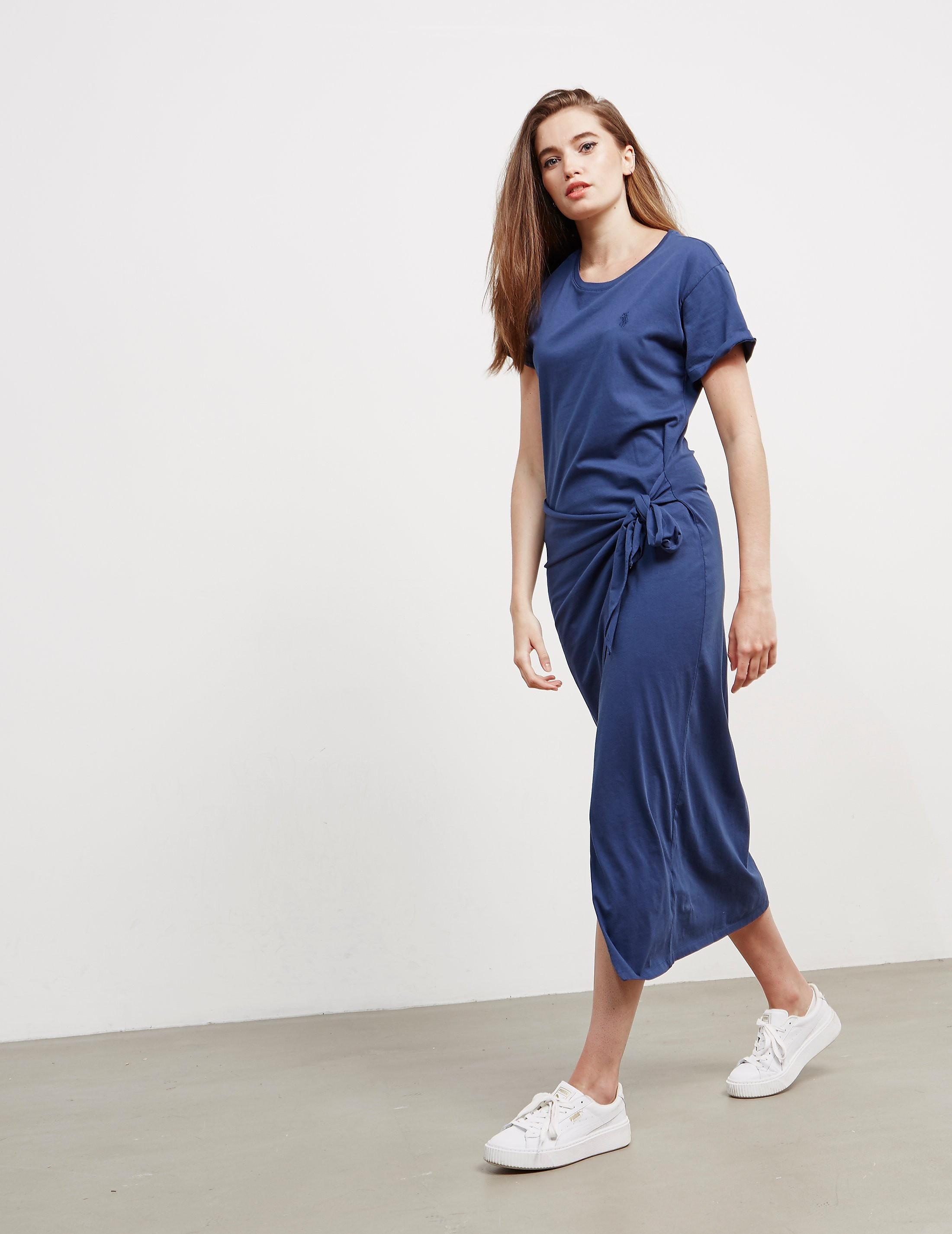 Polo Ralph Lauren T-Shirt Dress