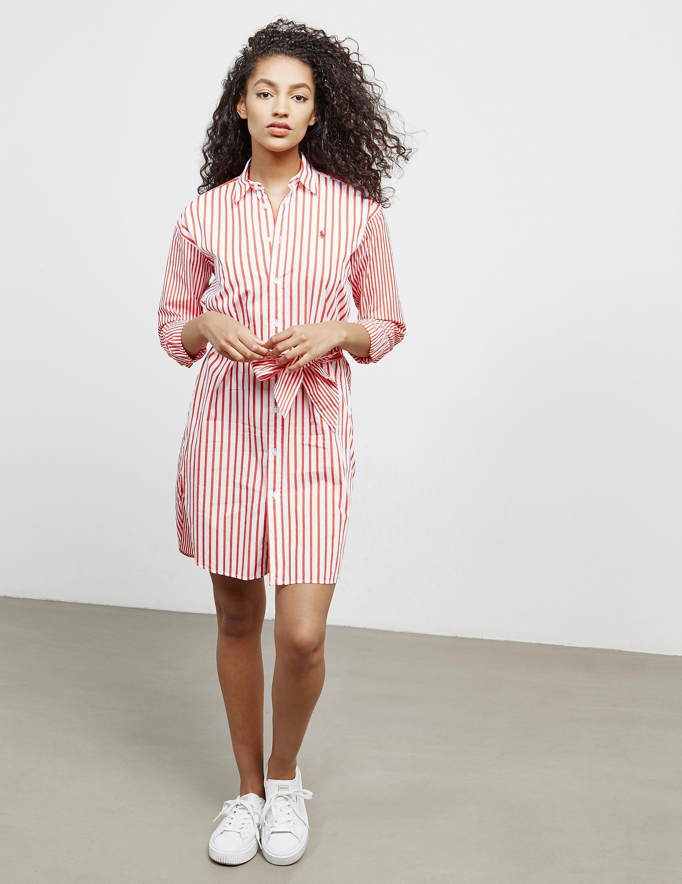 Polo Ralph Lauren Blake Shirt Dress