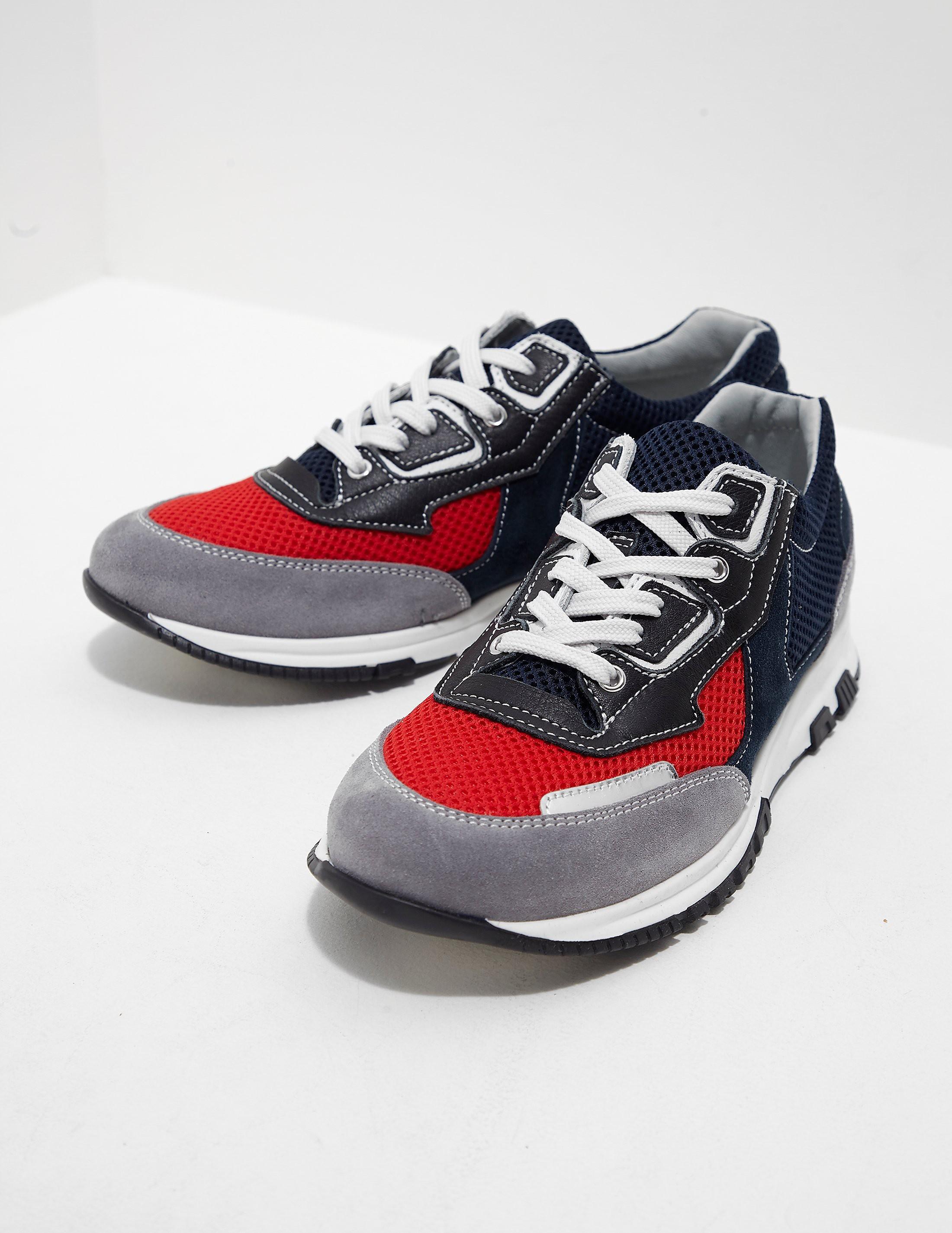 Lanvin Run Sneakers