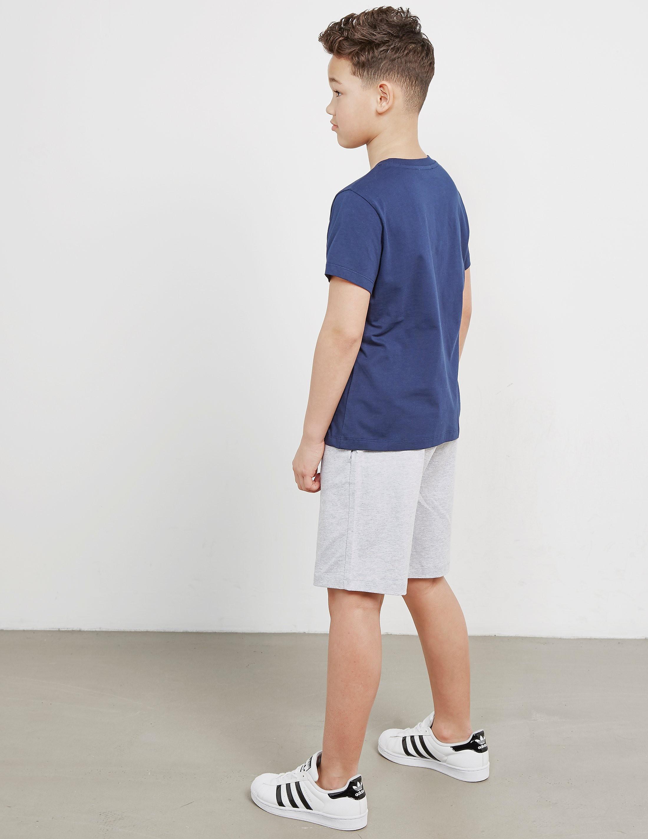 Moschino T-Shirt and Shorts Set