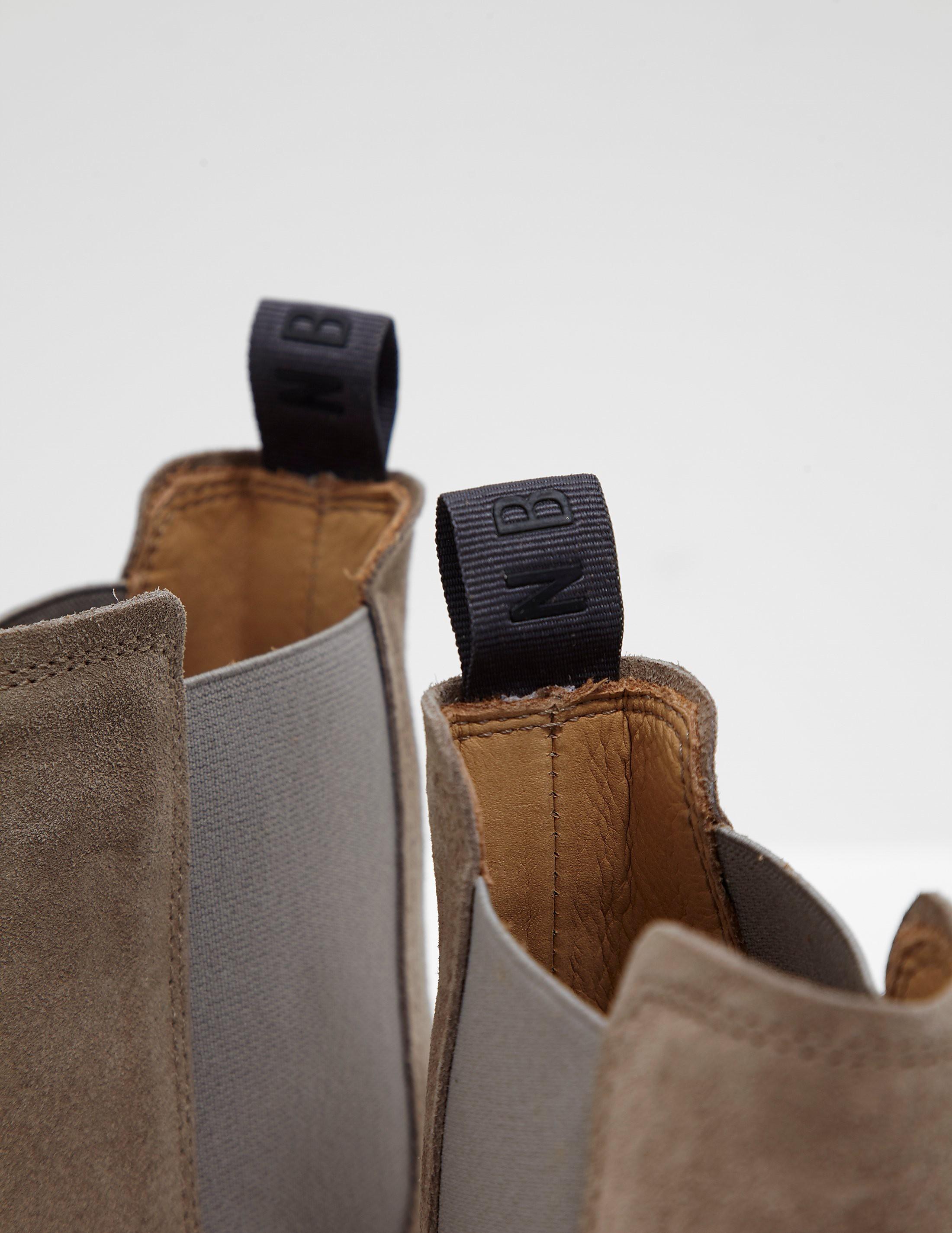 Nubikk Logan Boots