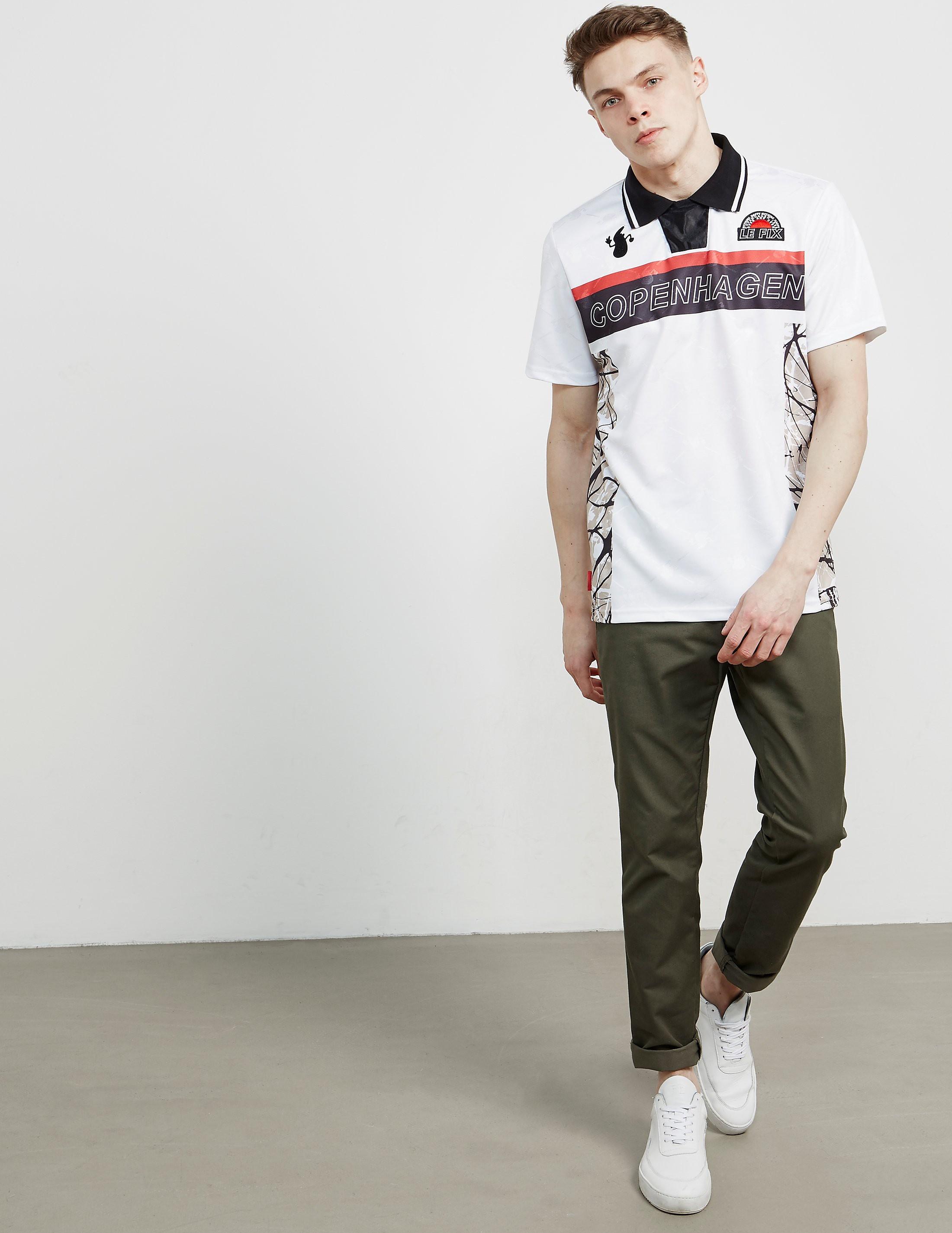 Le Fix Soccer Short Sleeve T-Shirt - Online Exclusive