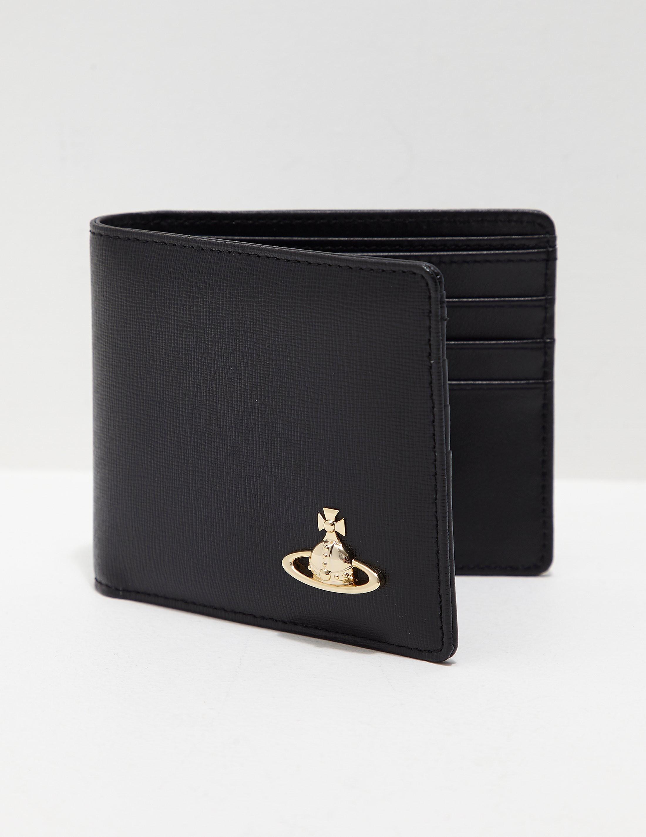 Vivienne Westwood Saffiano Wallet