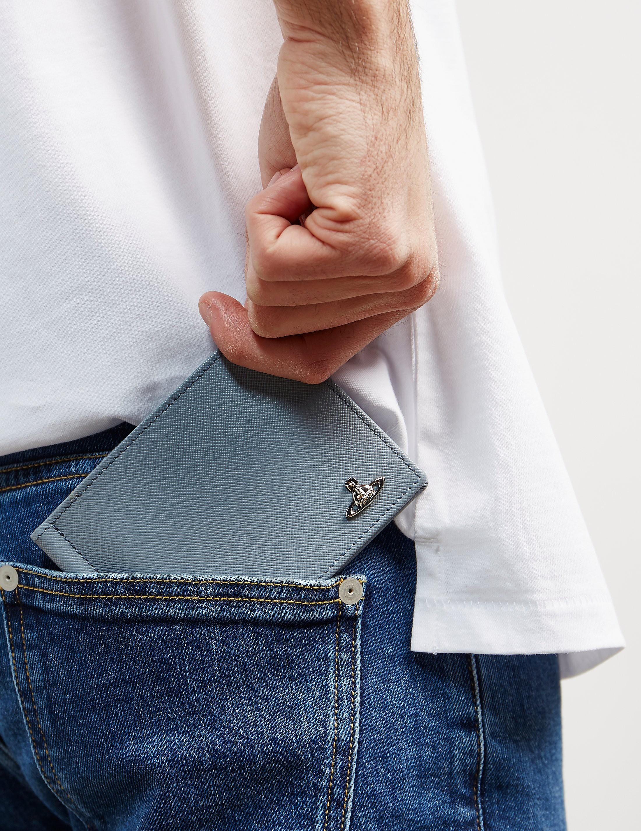 Vivienne Westwood Kent Clip Wallet