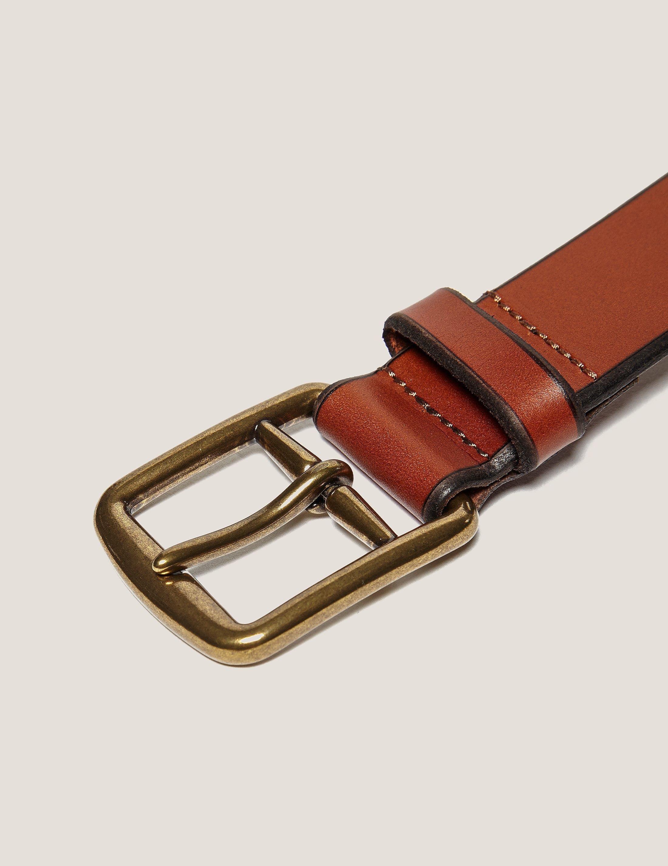 Polo Ralph Lauren Saddle Belt