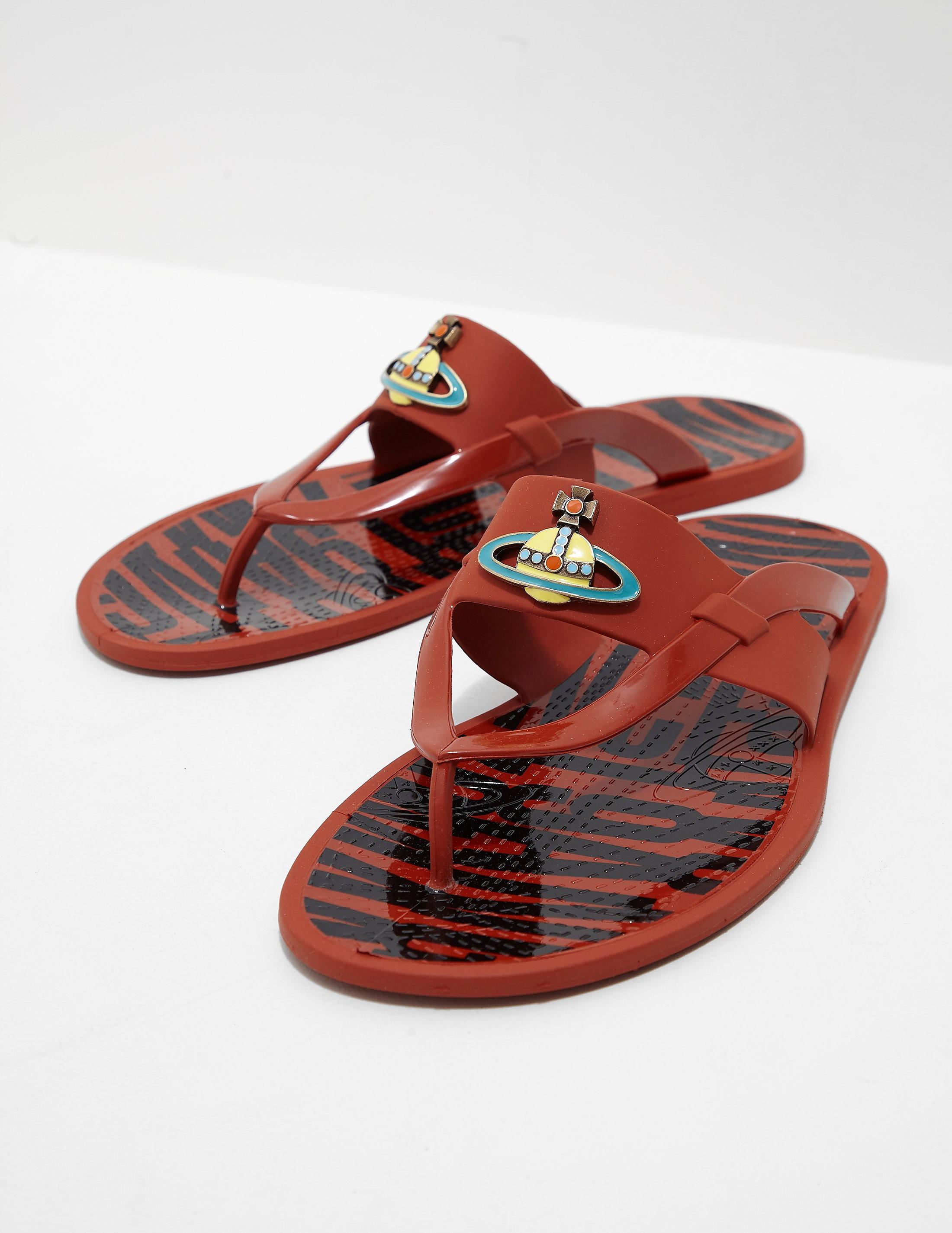Vivienne Westwood Orb Sandal