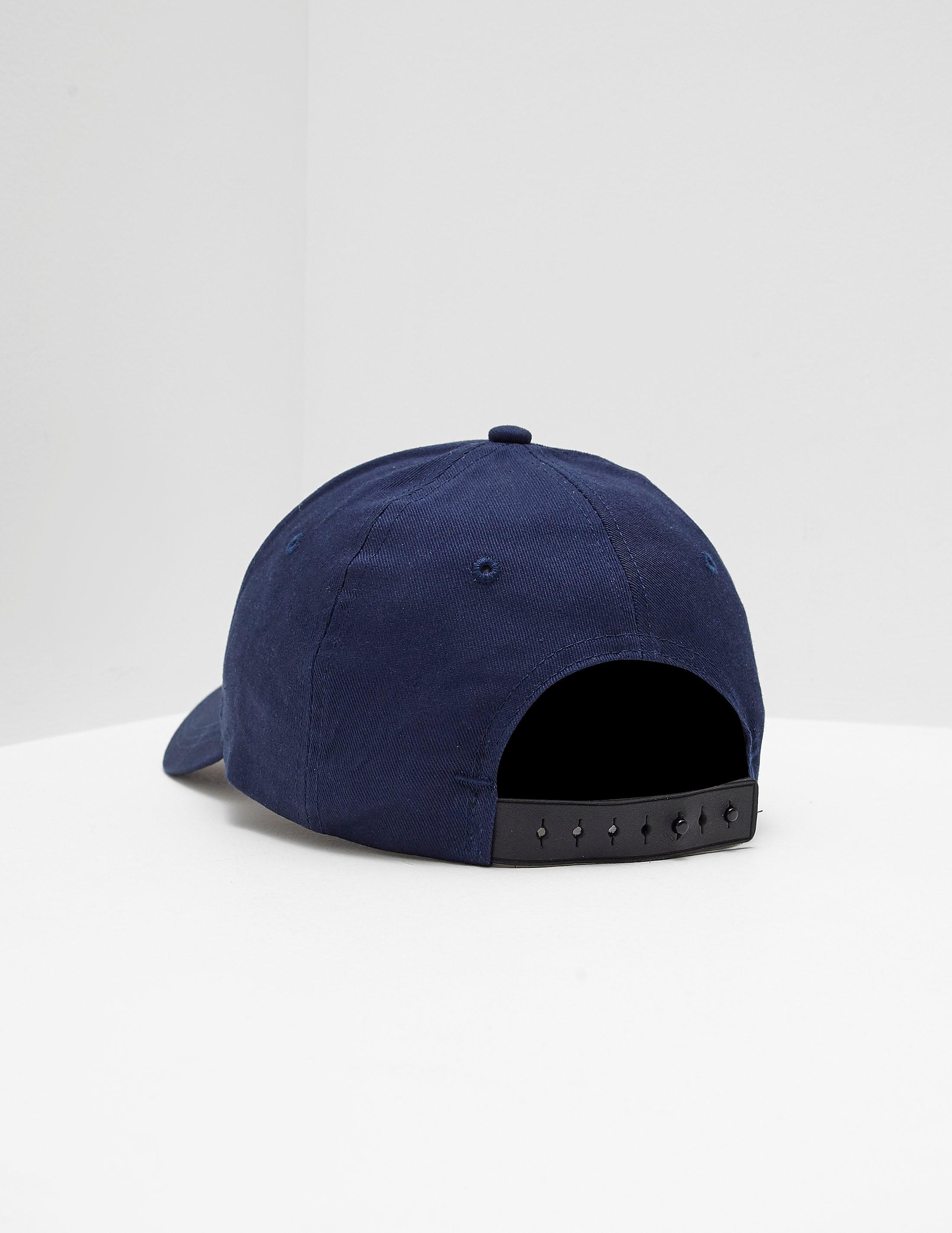 Calvin Klein Large Logo Cap