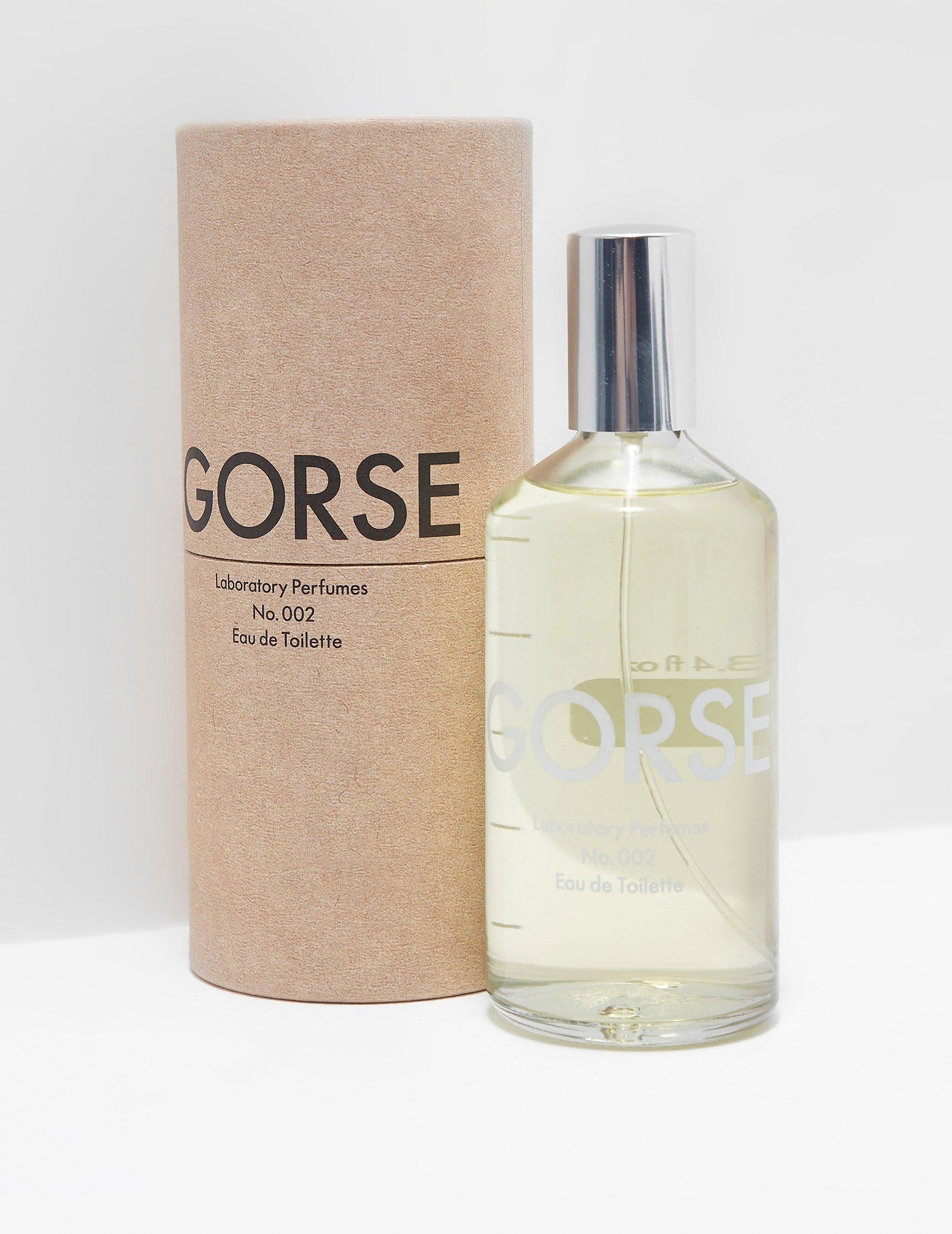 Laboratory Perfumes Gorse Eau De Toilette