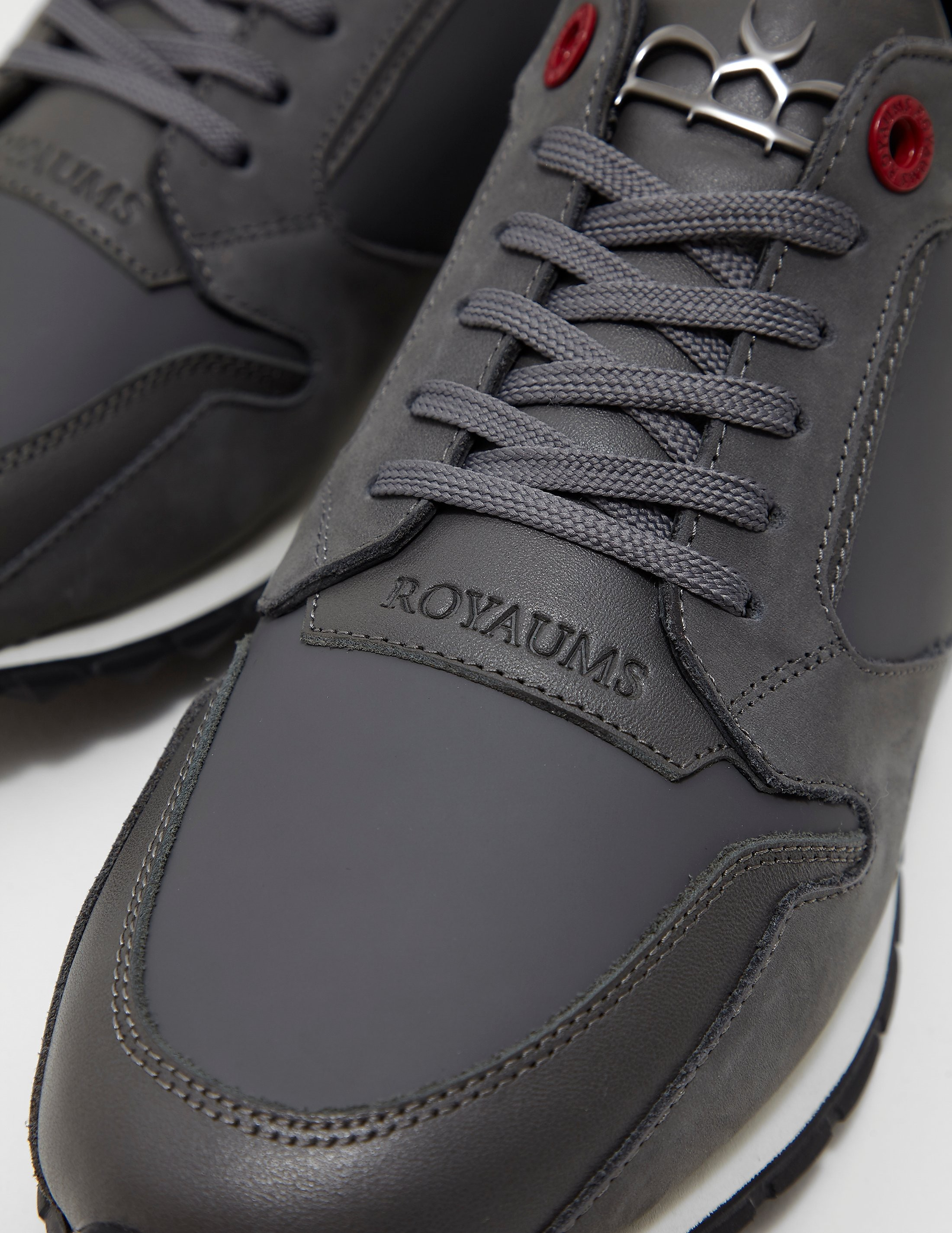Royaums Endurance