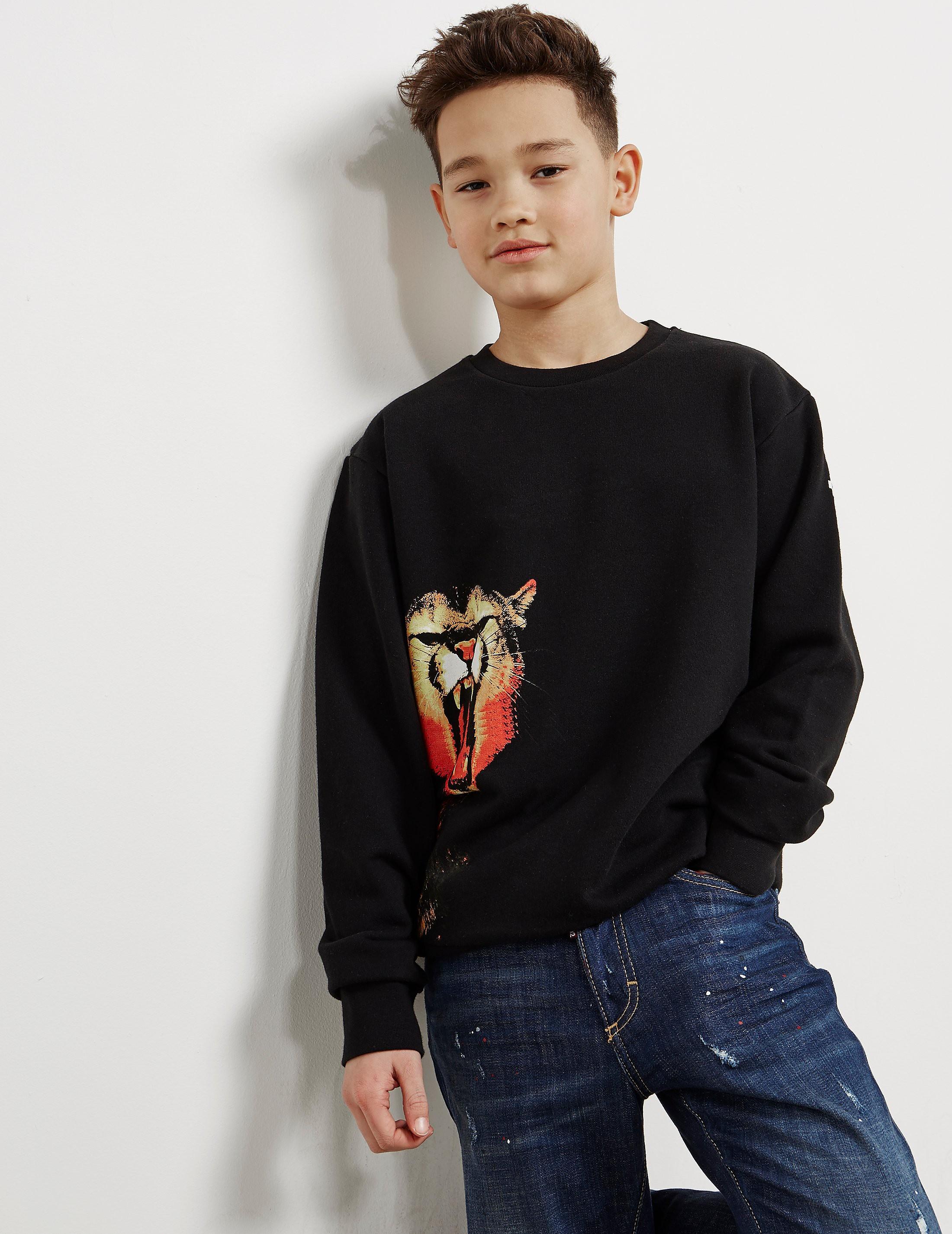 Marcelo Burlon Puma Sweatshirt