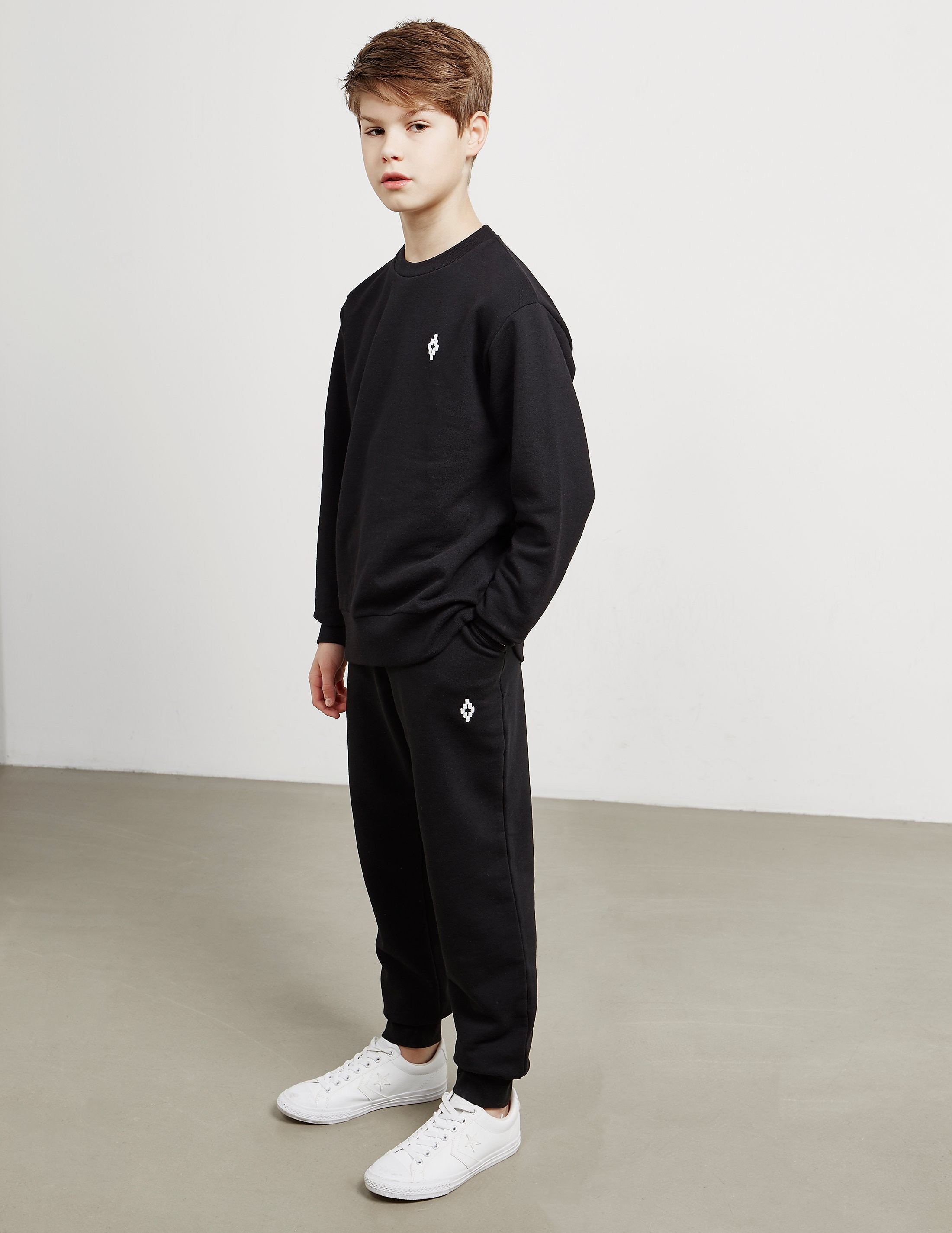 Marcelo Burlon Basic Track Pants