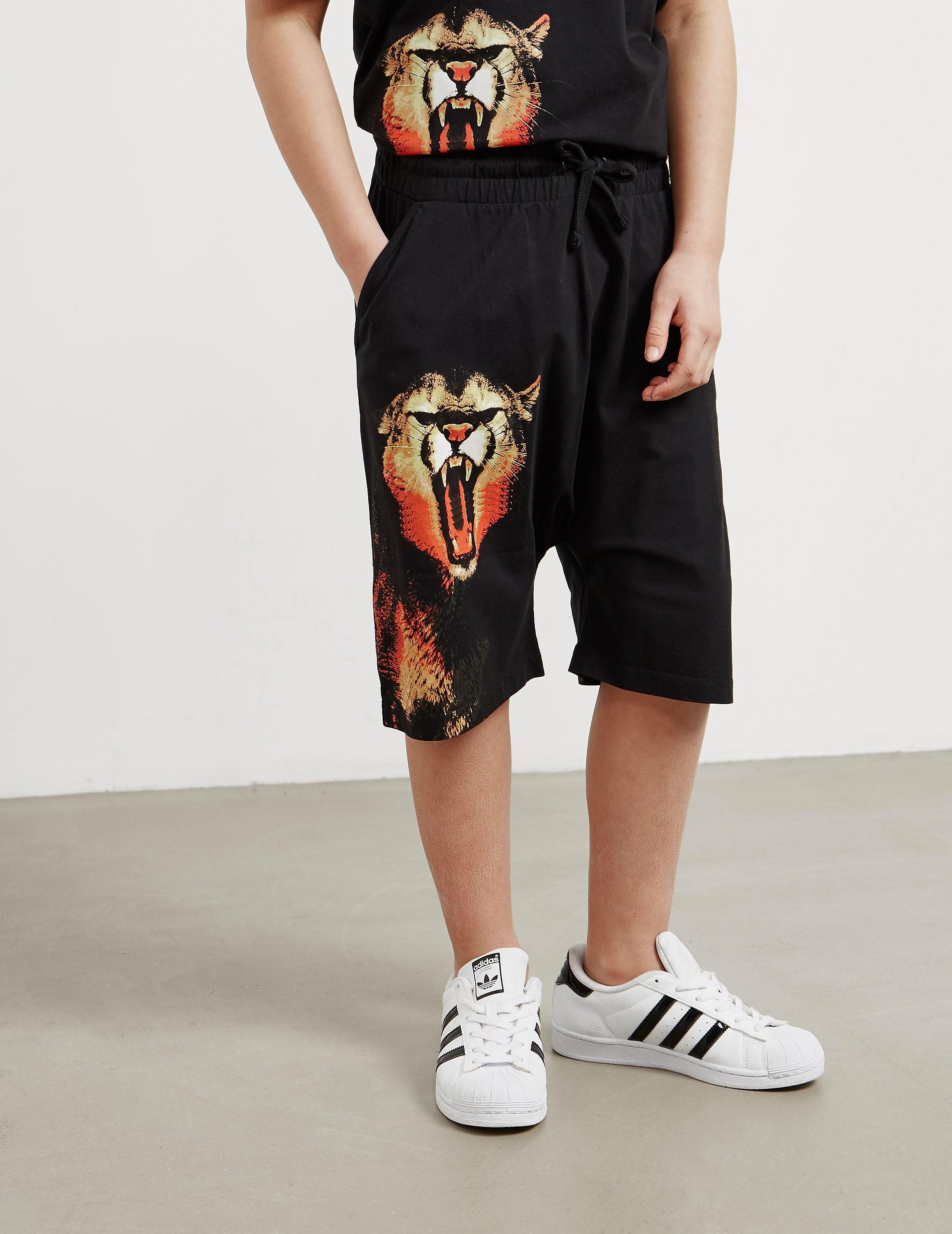 Marcelo Burlon Puma Shorts