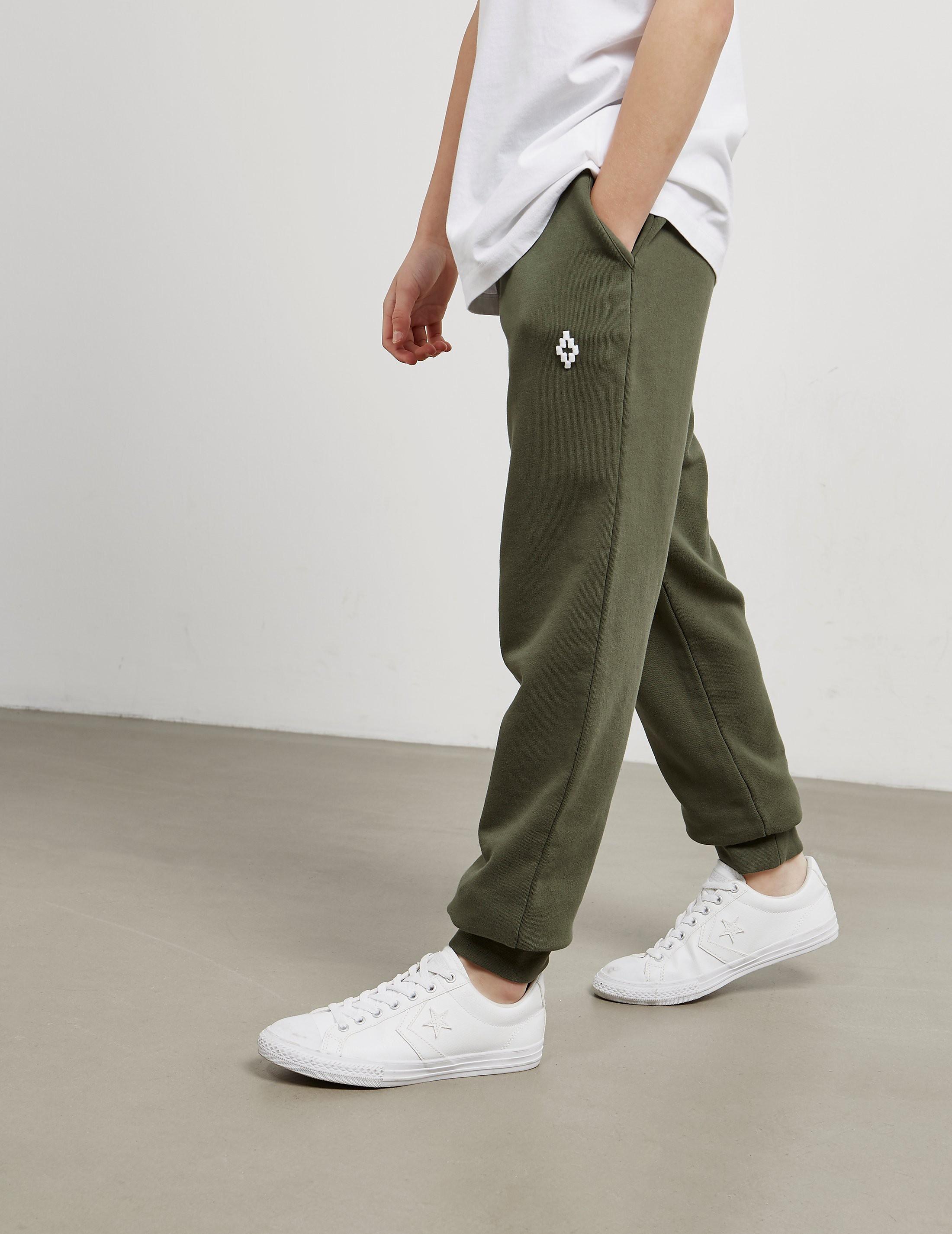 Marcelo Burlon Basic Track Pants