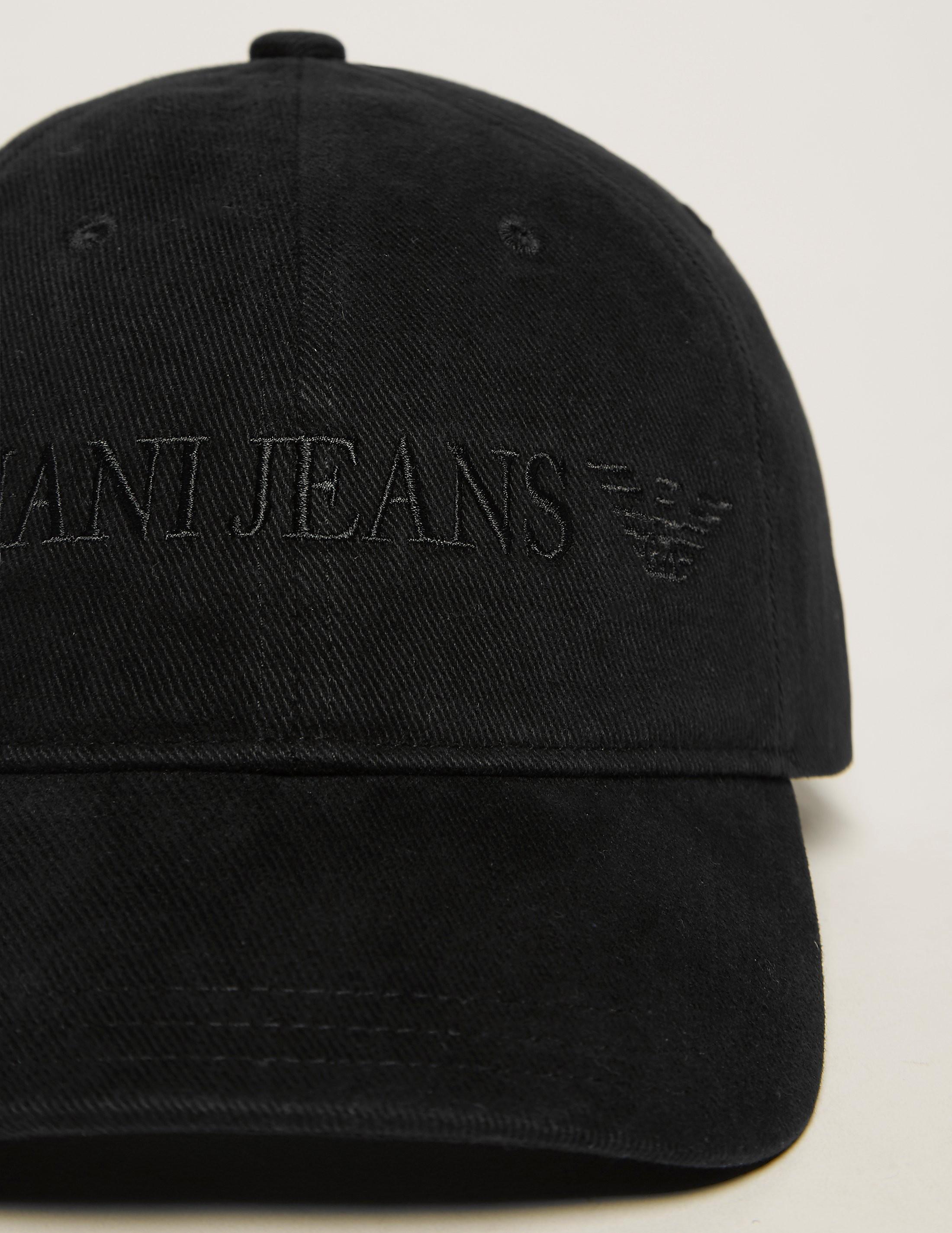 Armani Jeans Eagle Cap