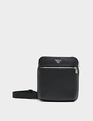 Emporio Armani Metallic Eagle Small Item Bag ... a8f6c3161d297