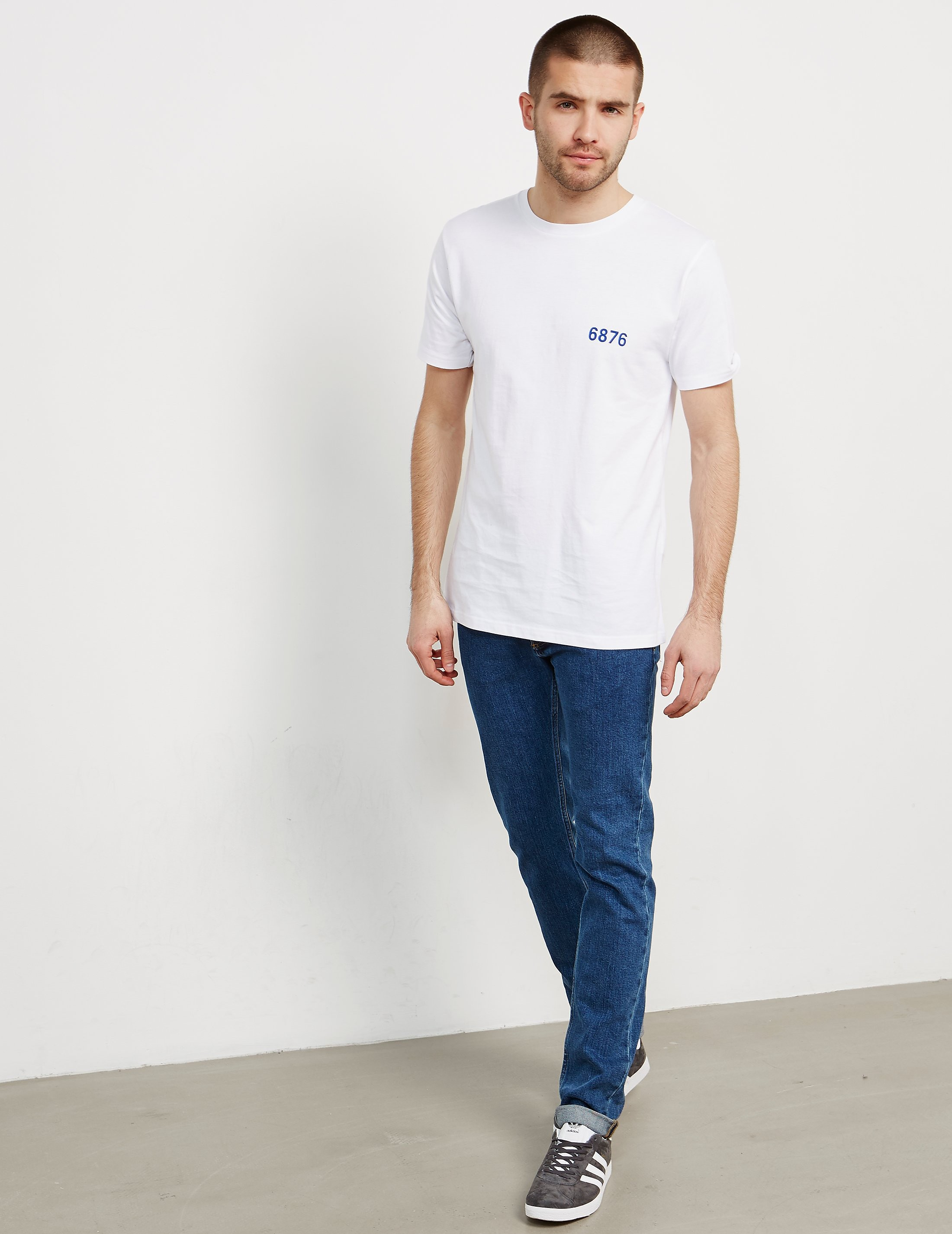 6876 Tour Short Sleeve T-Shirt - Online Exclusive