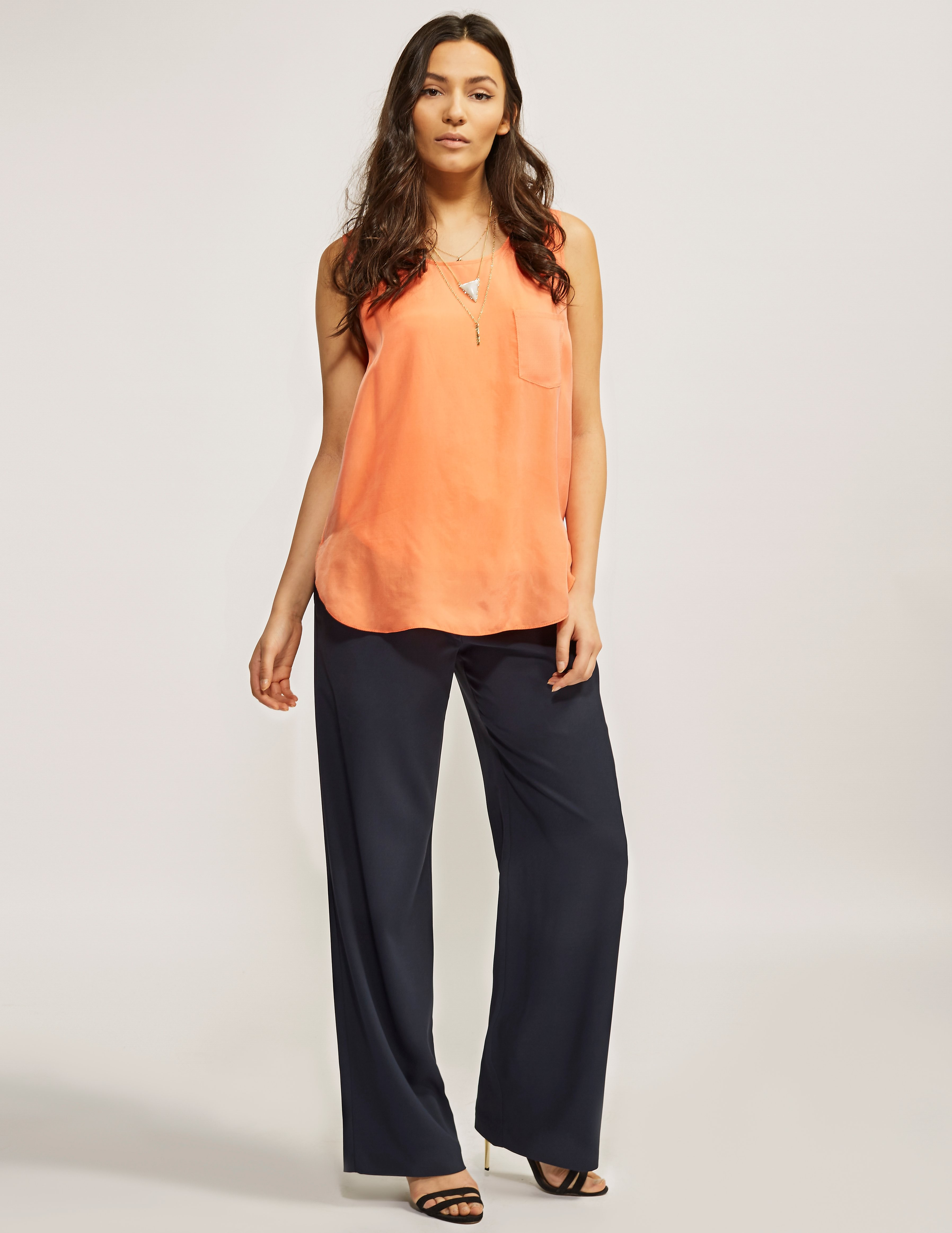 BOSS Orange Slouch Pants