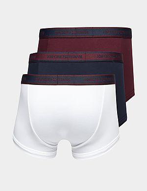 1749f07c8da4 ... Emporio Armani 3-Pack Boxer Shorts