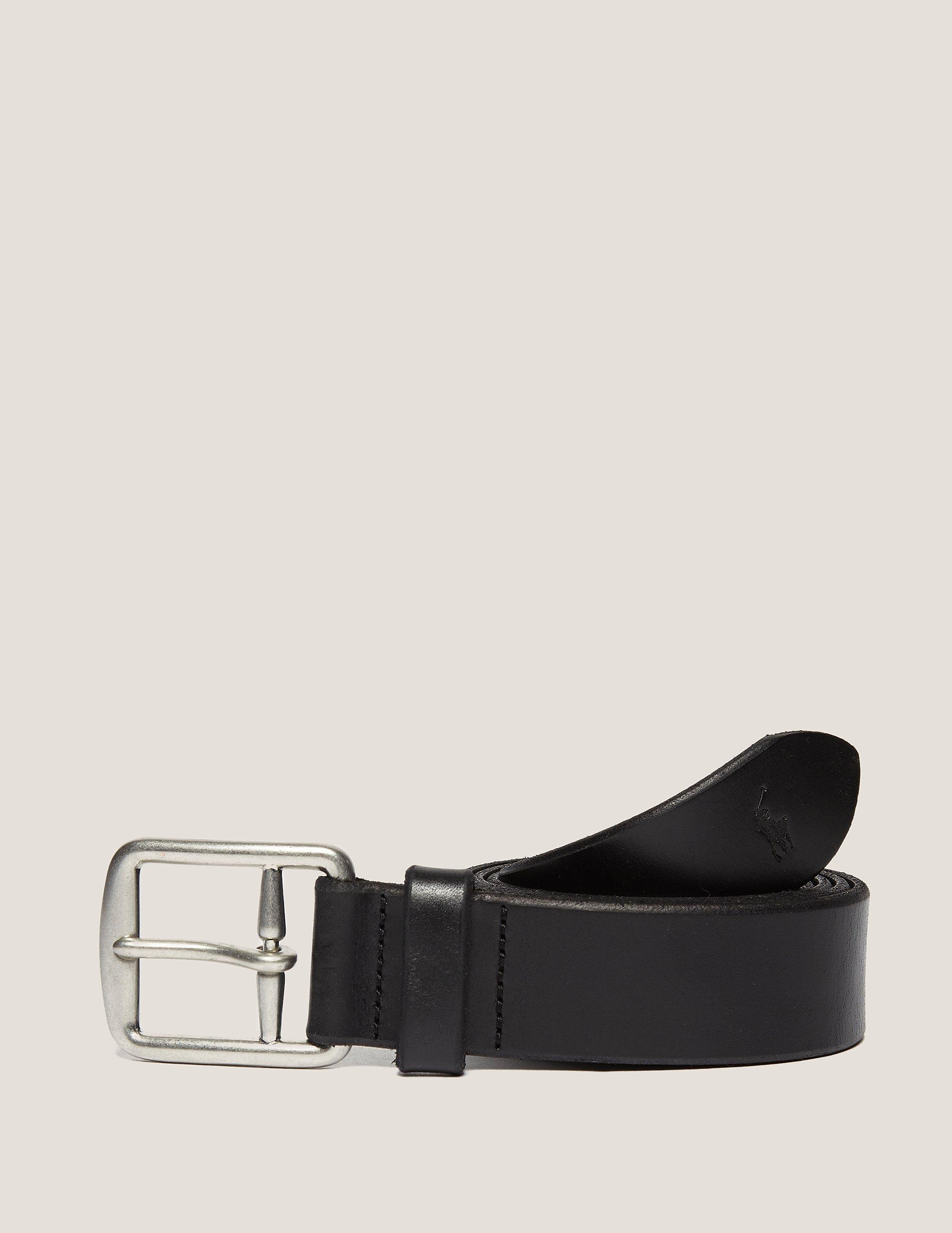 Polo Ralph Lauren Casual Leather Belt