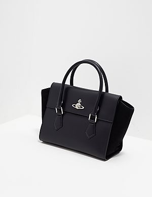 7506e5dfddec Vivienne Westwood Matilda Medium Handbag ...