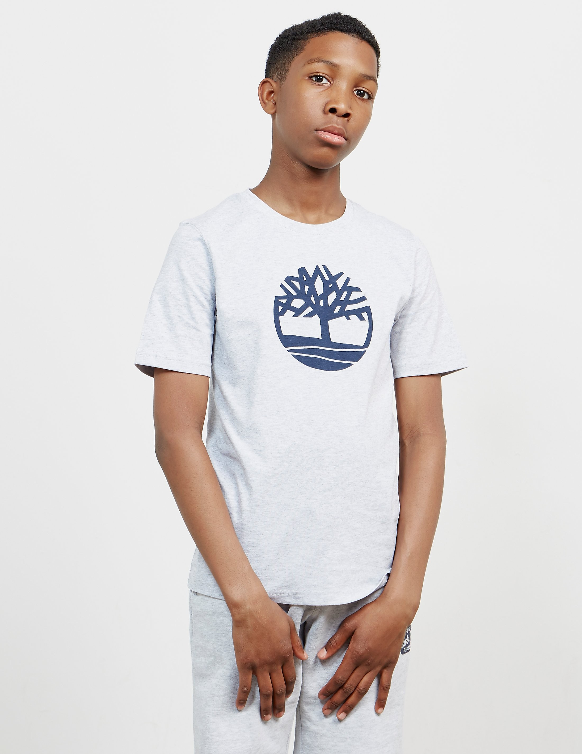 Timberland Tree Short Sleeve T-Shirt