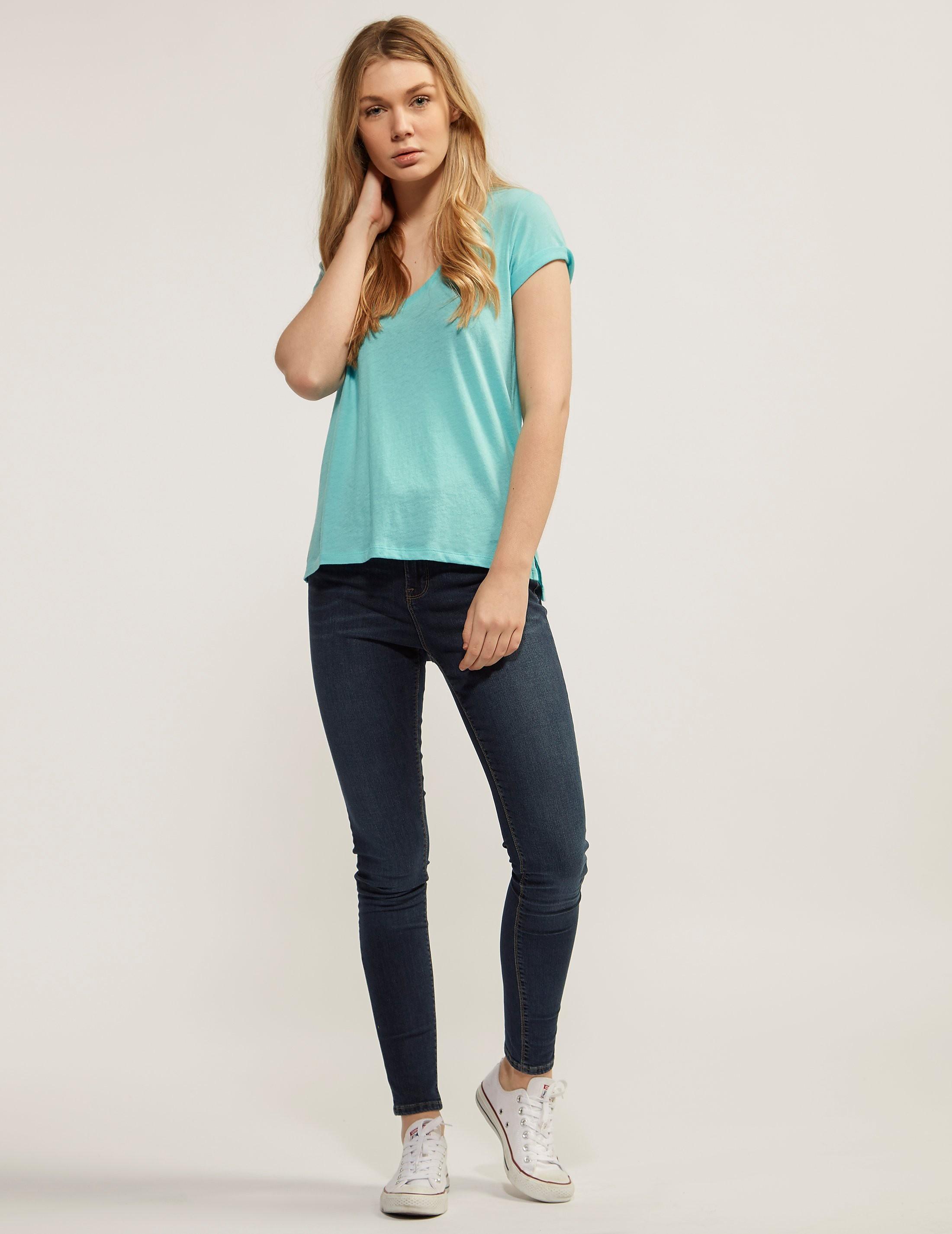 Polo Ralph Lauren Christy Short Sleeve T-Shirt