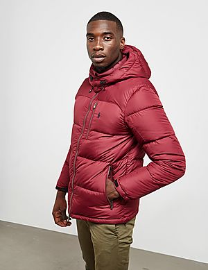e84daefd0e73b Polo Ralph Lauren Padded Jacket ...