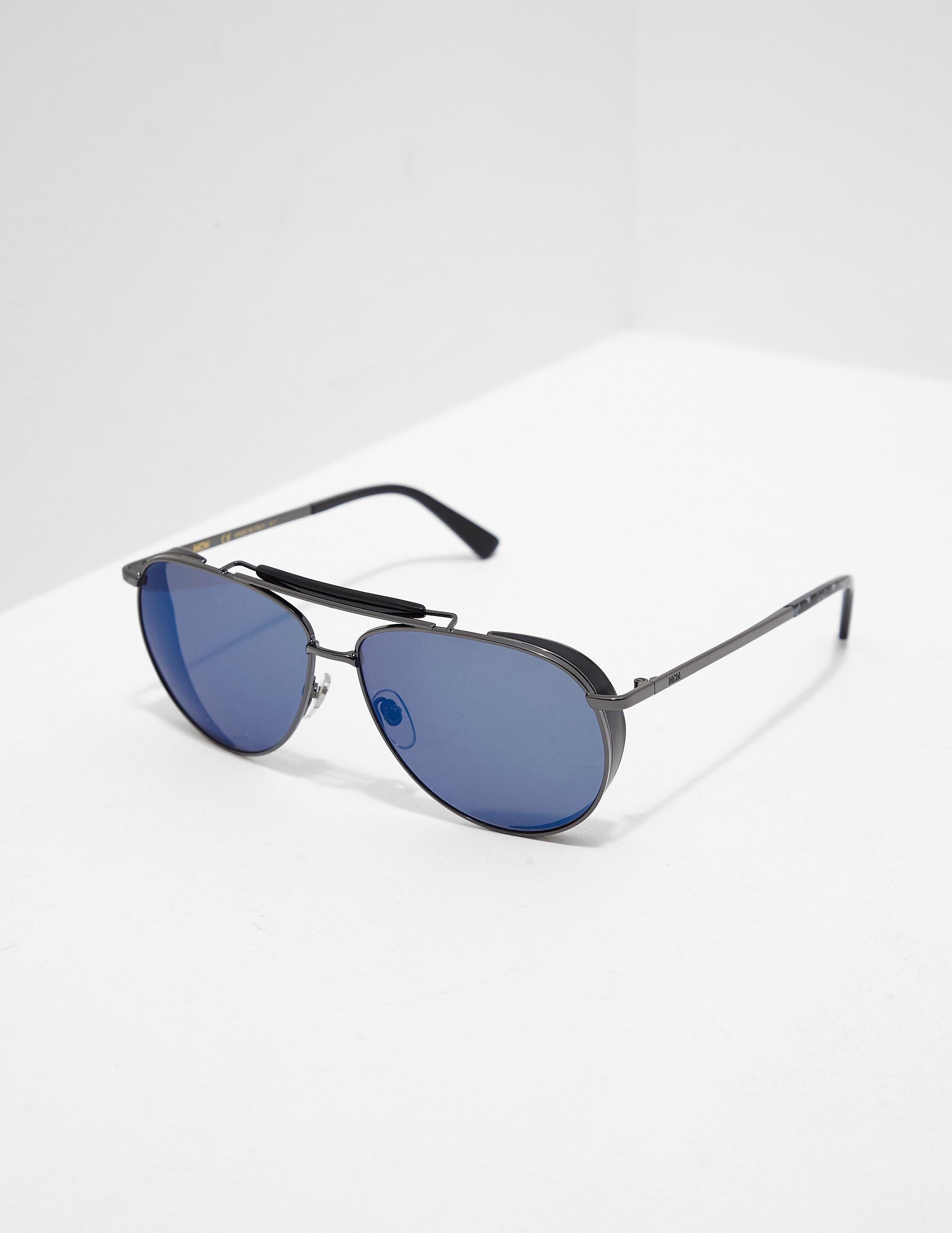 MCM Round Bar Sunglasses