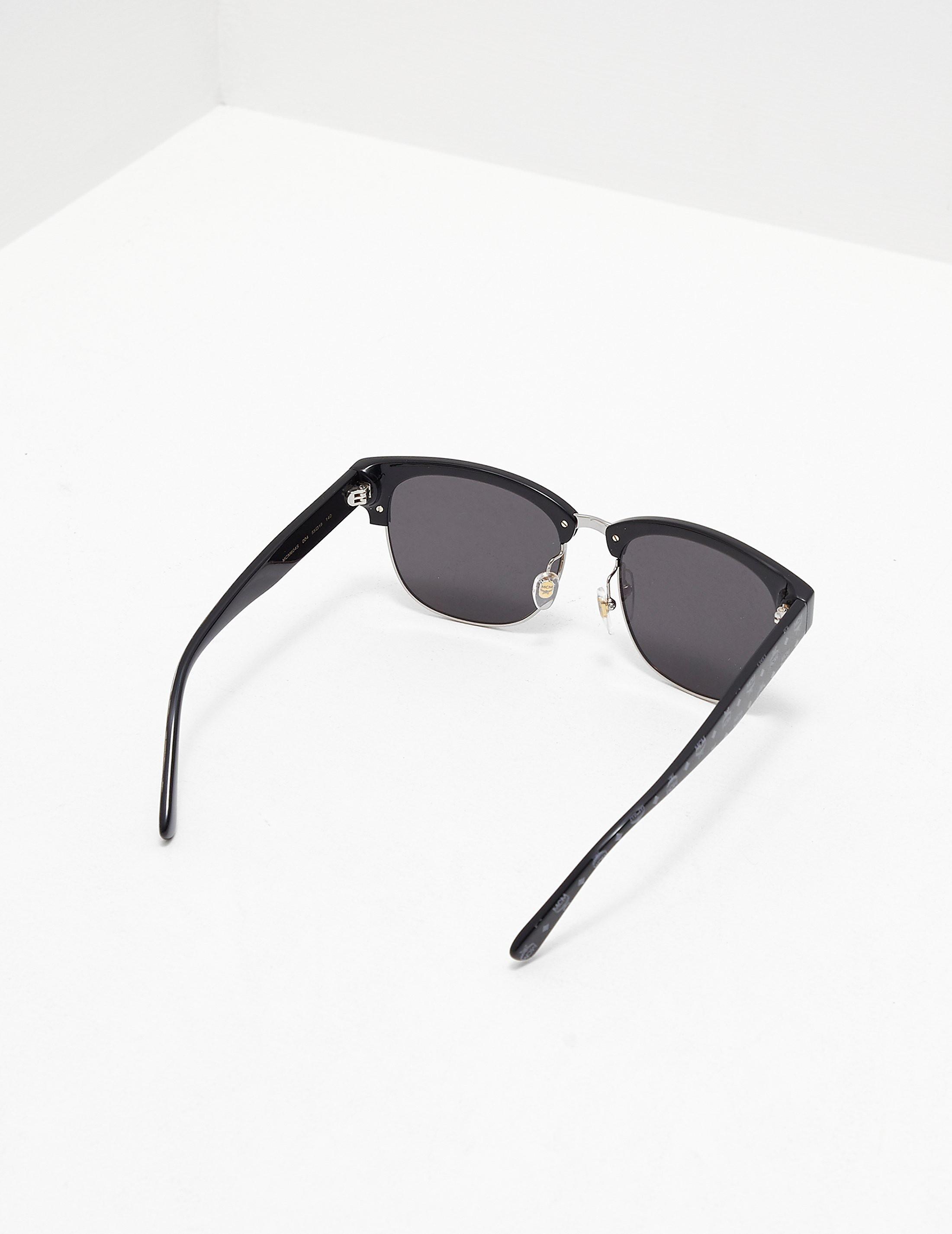 MCM Club M Sunglasses