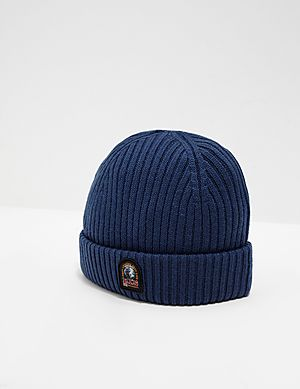 4bb6227c8e479 Parajumpers Ribbed Beanie Parajumpers Ribbed Beanie