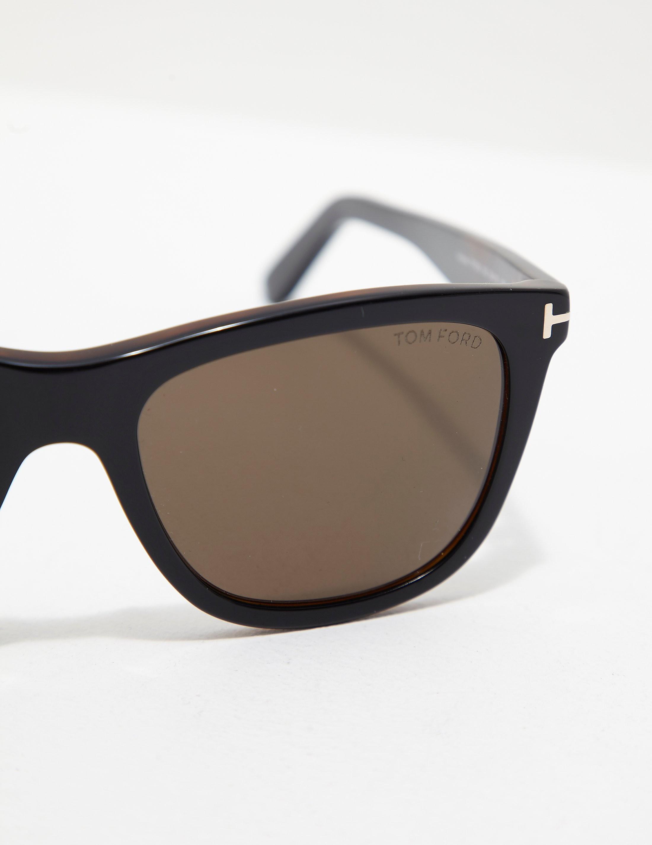 TOM FORD Andrew Sunglasses