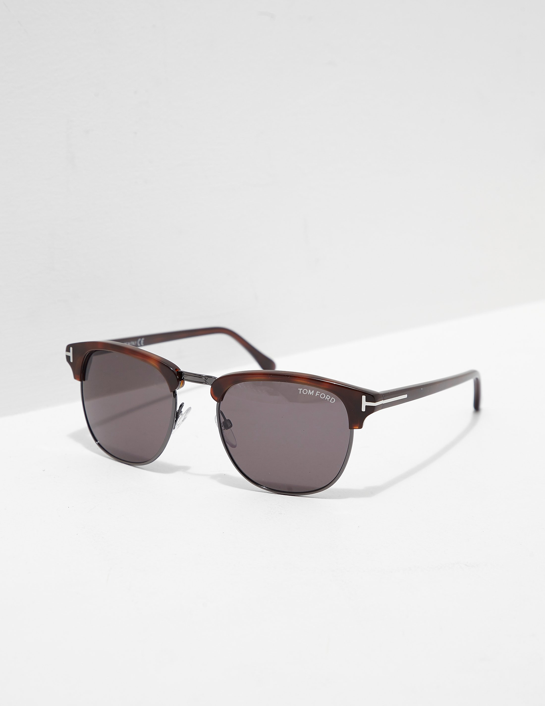 TOM FORD Henry Sunglasses