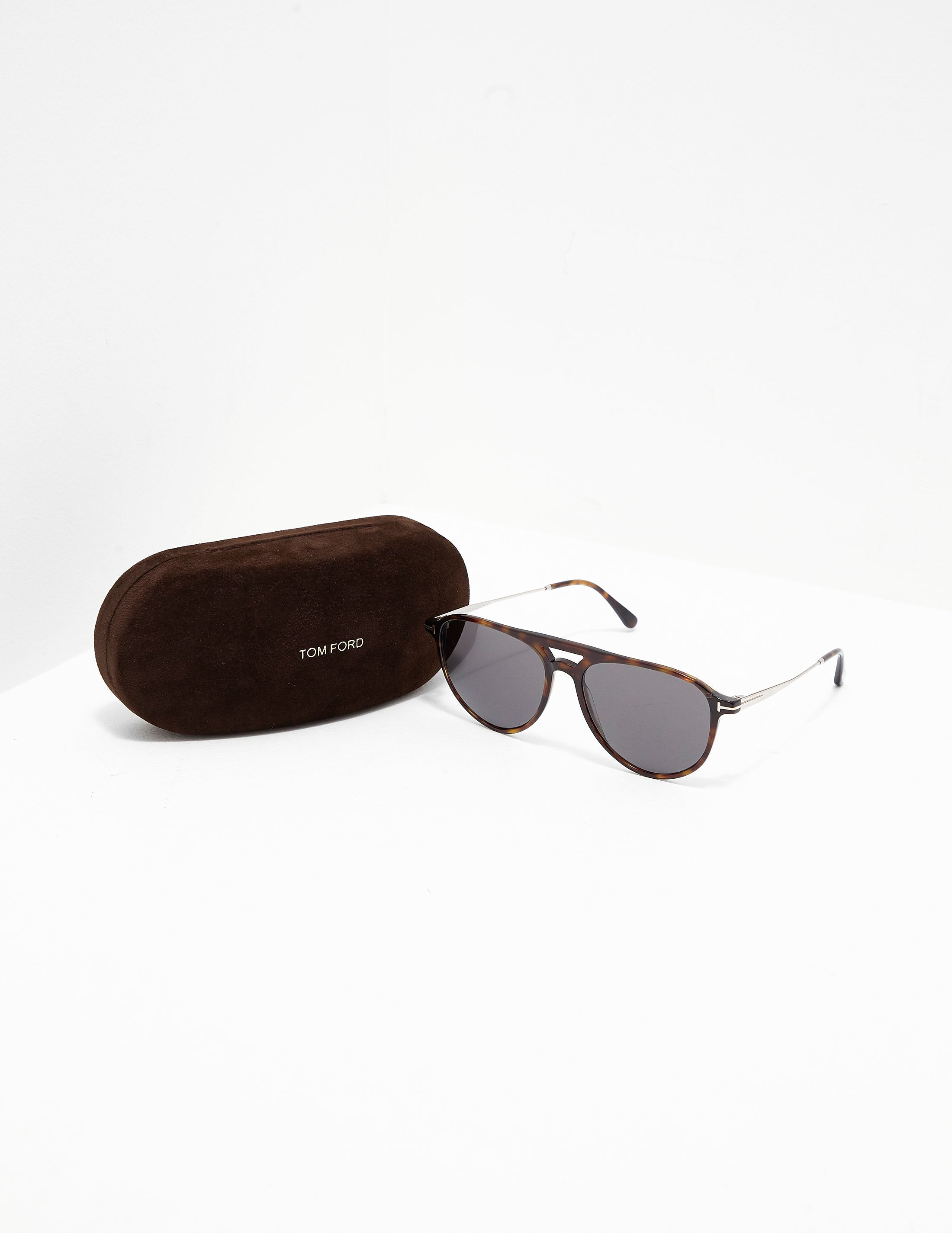 TOM FORD Carlo Sunglasses
