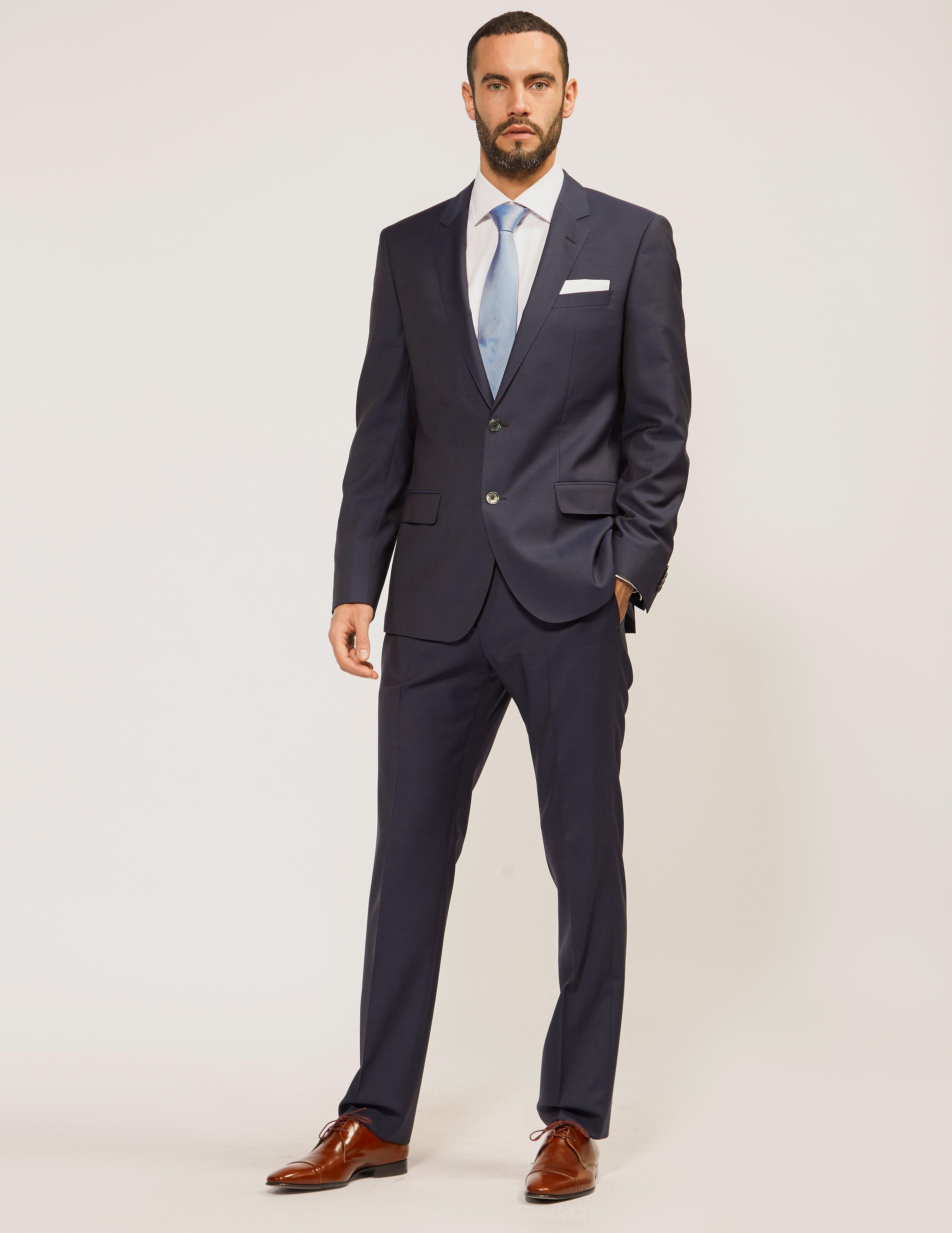 BOSS Hutson Suit