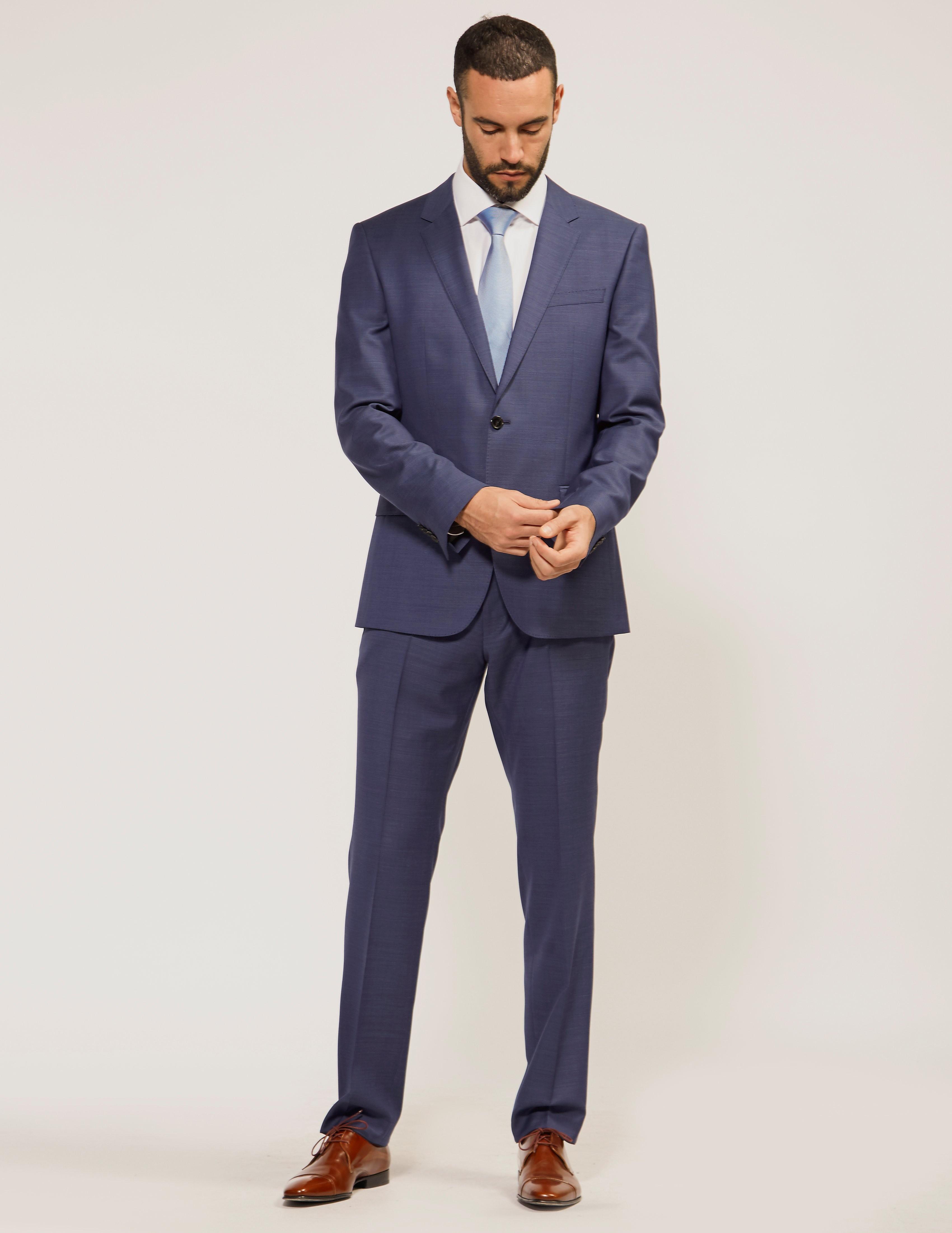 BOSS Huge/Genius Suit