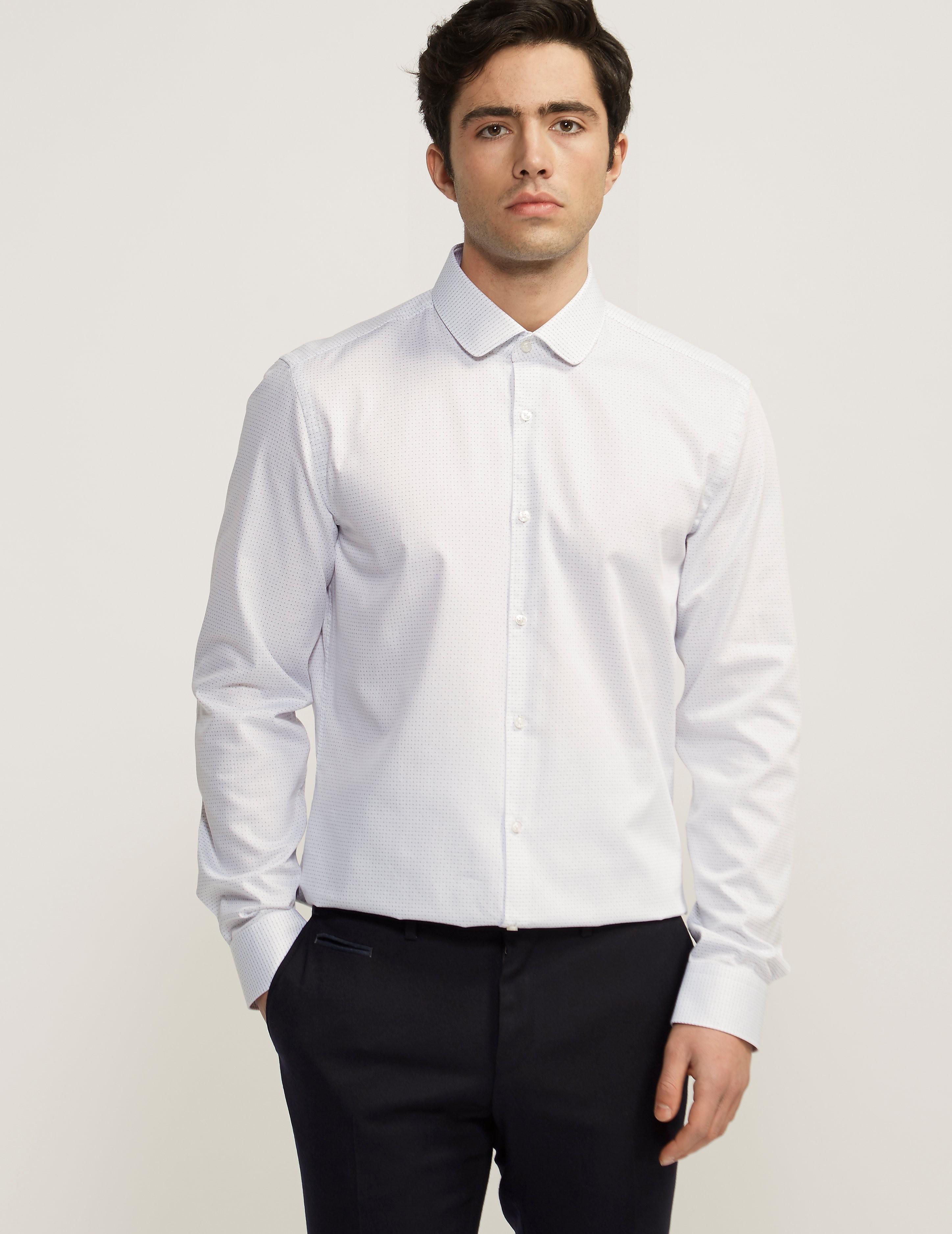 BOSS Joshua Dot Shirt