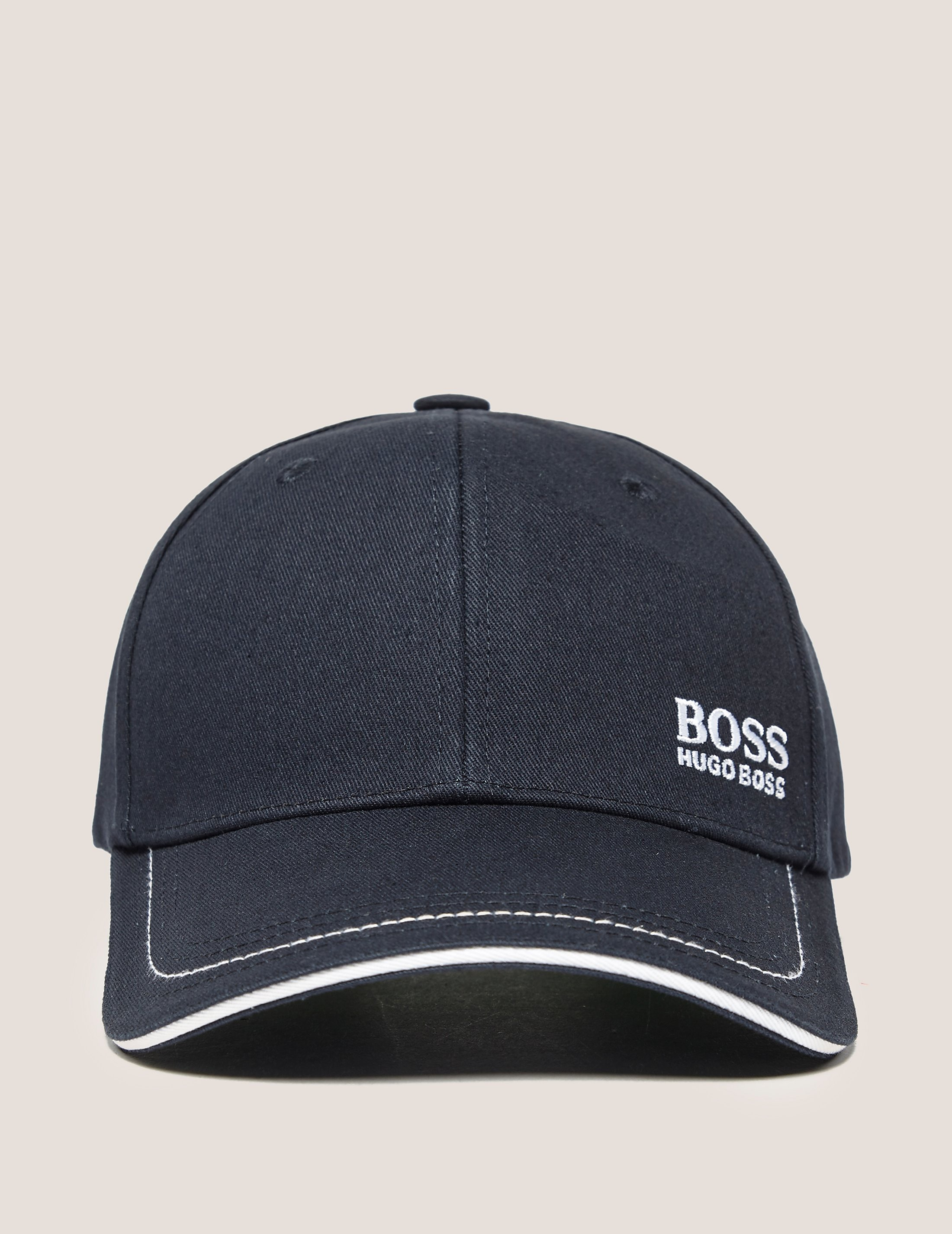 BOSS Logo Cap