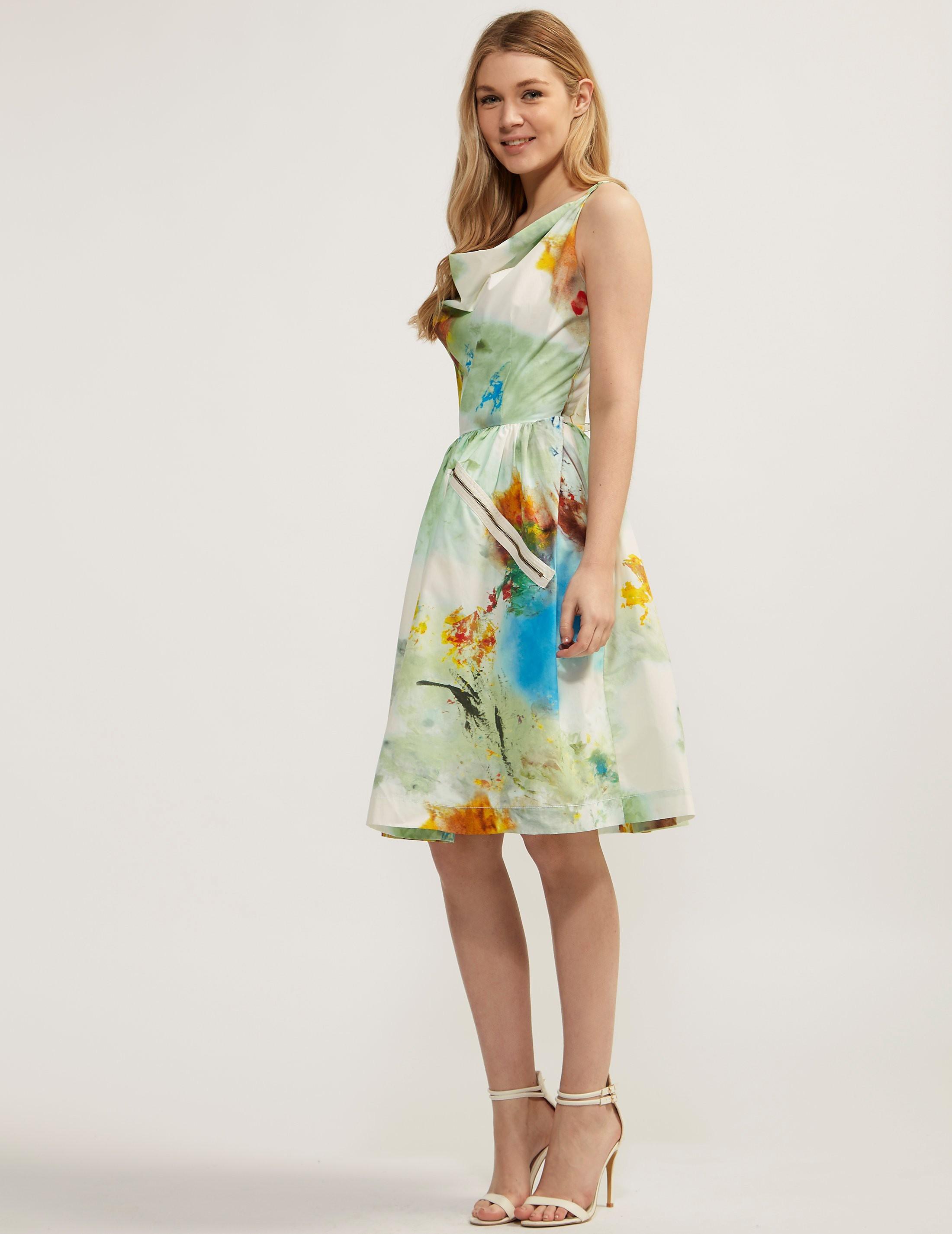 Vivienne Westwood Punk Monroe Dress