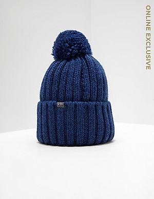 e41176f1c58 Napapijri Semiury Bobble Hat Napapijri Semiury Bobble Hat