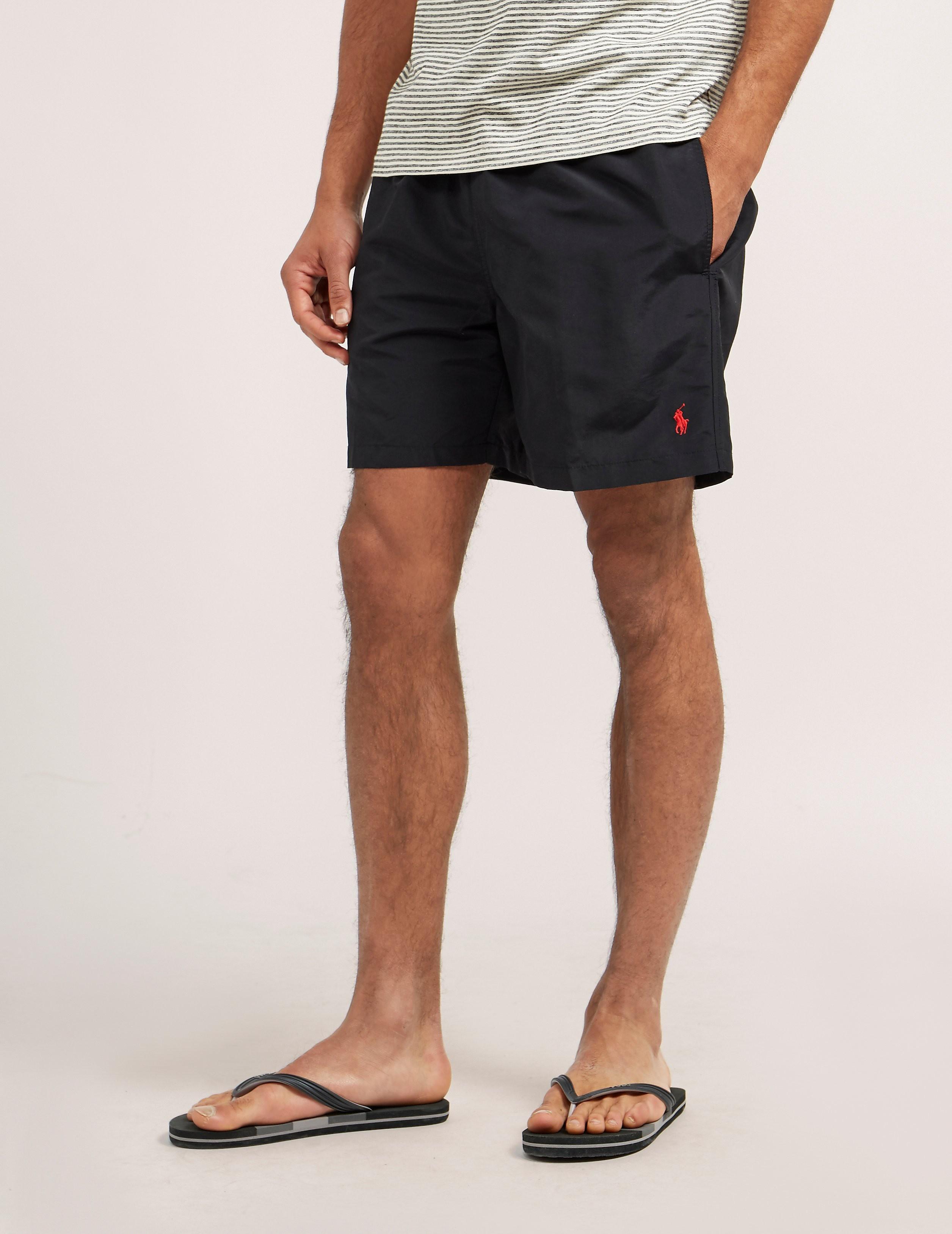 Polo Ralph Lauren Hawaiian Shorts