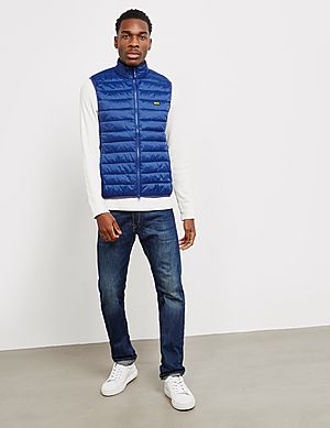 c693723ee2439 Barbour International Impeller Quilted Gilet Barbour International Impeller  Quilted Gilet