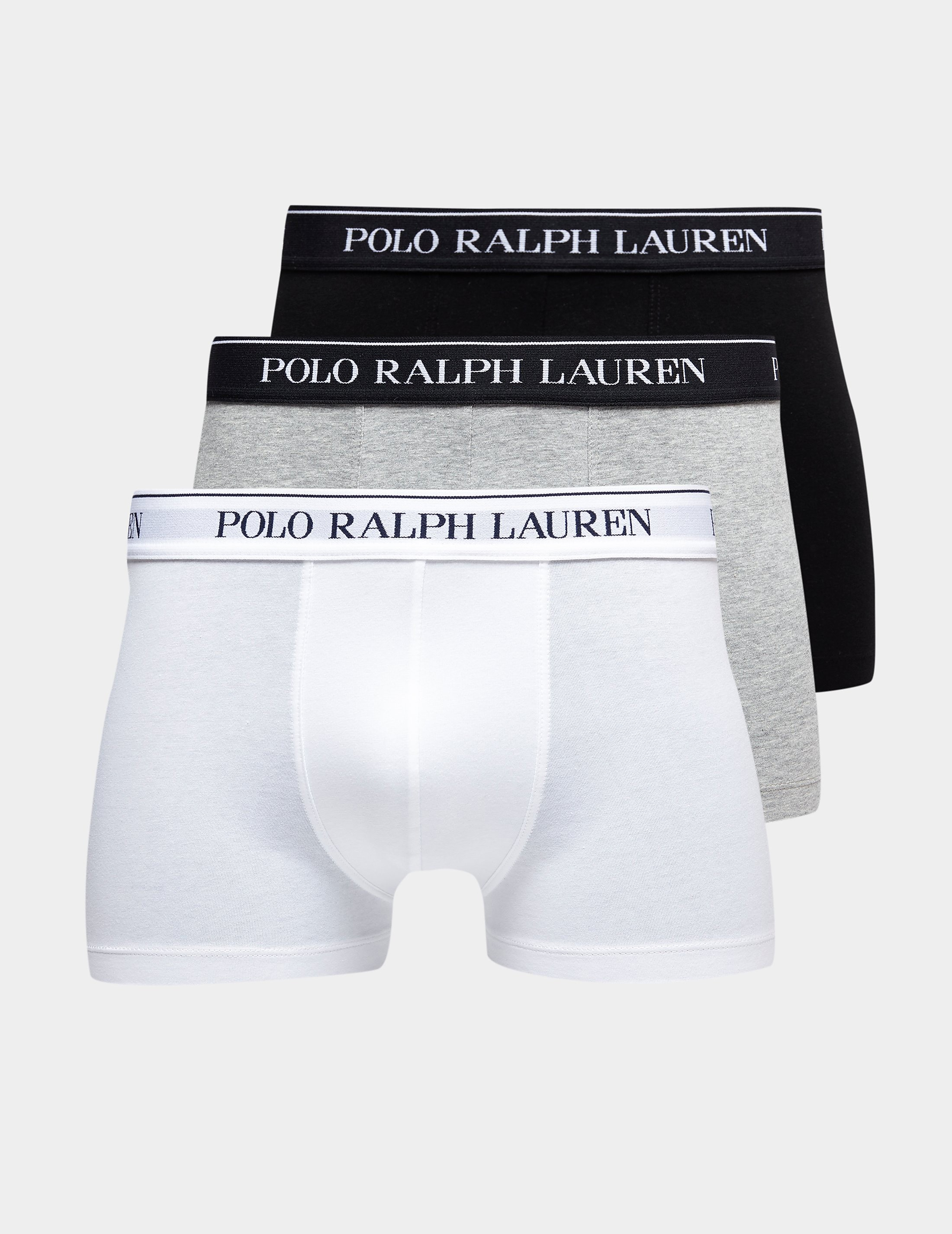Polo Ralph Lauren 3-Pack Boxer Shorts