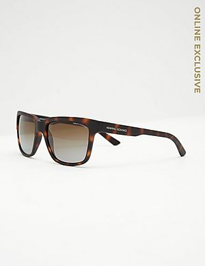 3e90f15f004 Armani Exchange Square Sunglasses ...