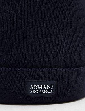 0d7a80ebb70d3 Armani Exchange Beanie Armani Exchange Beanie