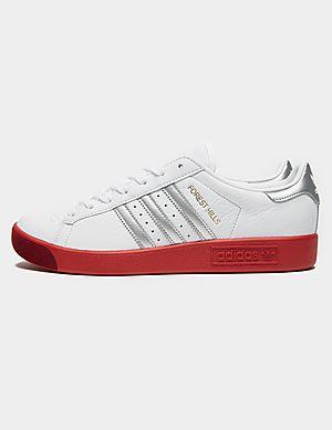 huge selection of 972db 06864 adidas Originals Forest Hills ...