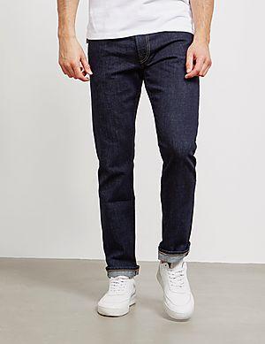 00260c67621f Polo Ralph Lauren Varick Regular Jeans ...