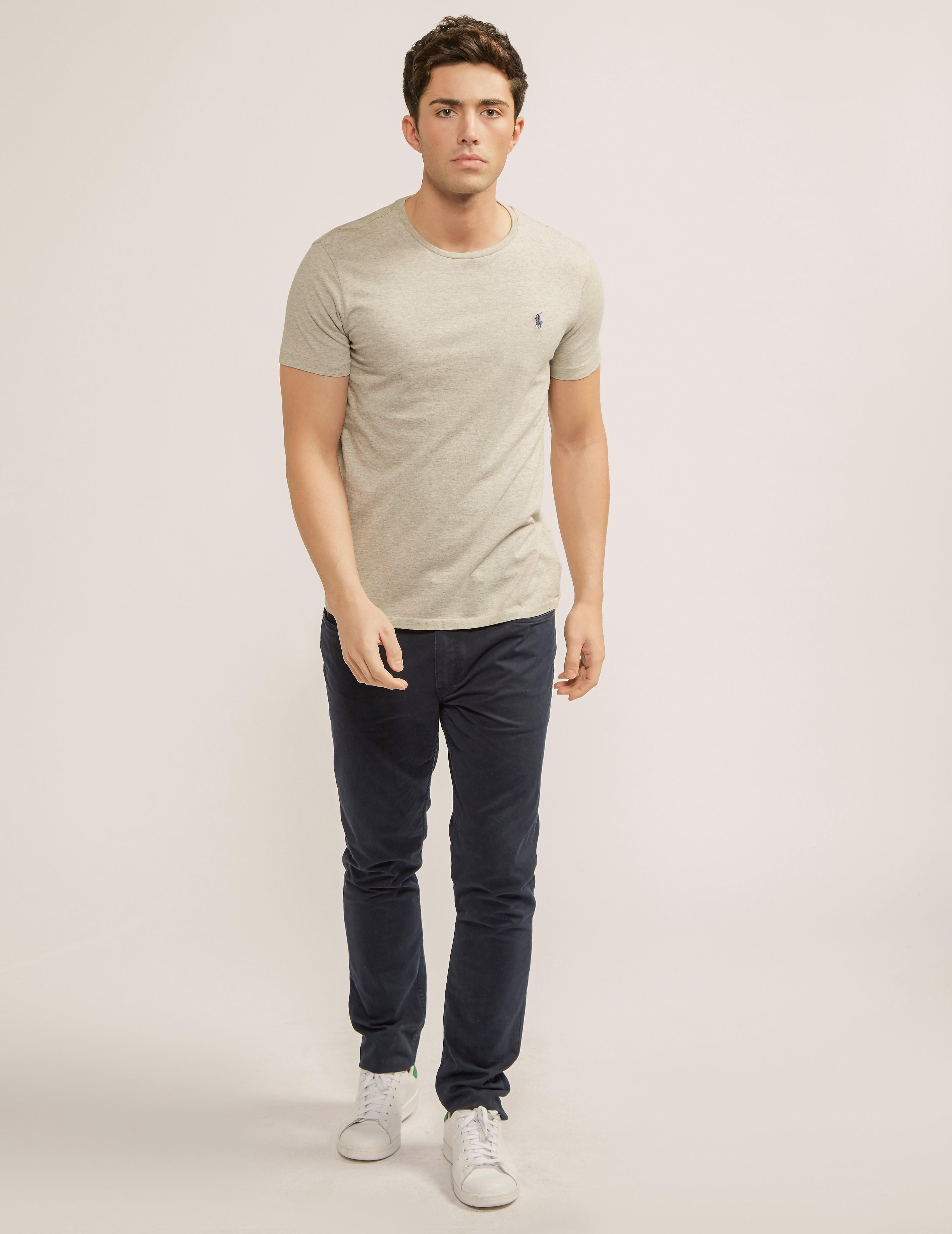 Polo Ralph Lauren T-Shirt Custom Fit