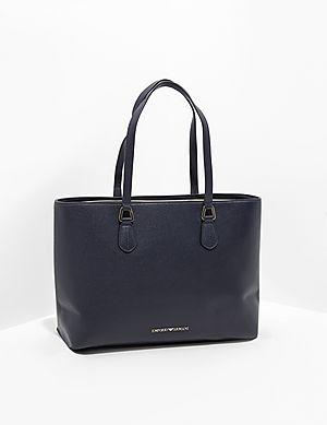 2c8de7a8bd Emporio Armani Wilma Shopper Bag ...