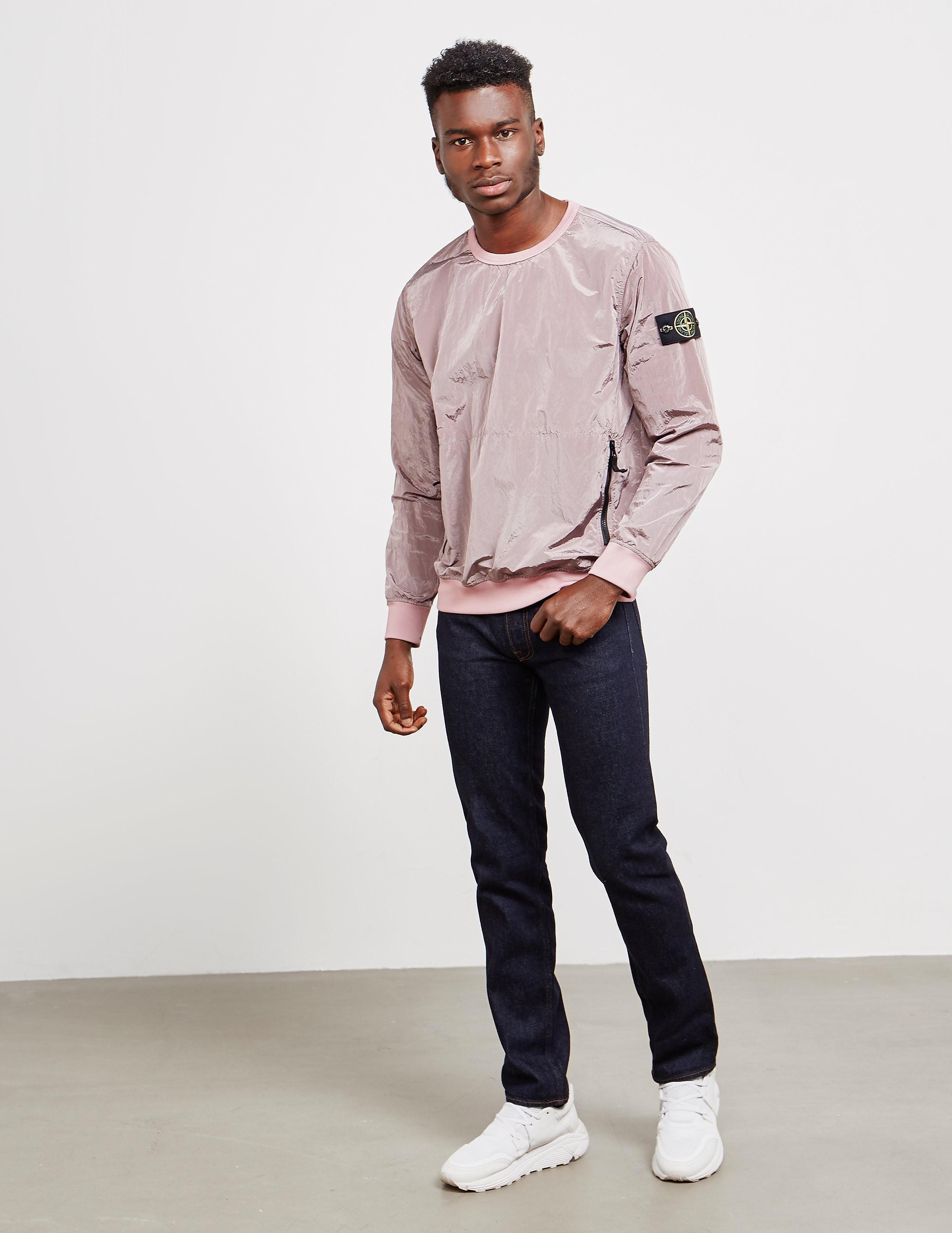 Stone Island Slim Fit Jeans - Long