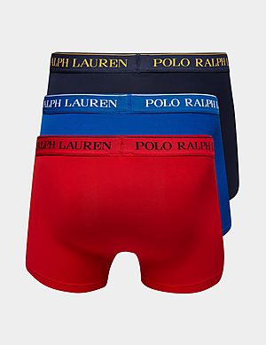 20285c3ce2f ... Polo Ralph Lauren 3-Pack Boxer Shorts